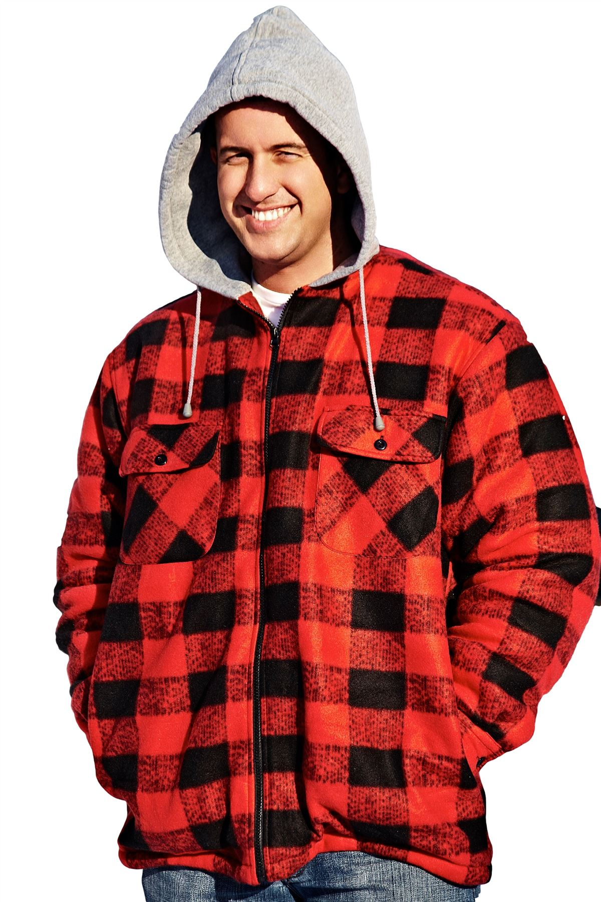 Lumberjack Shirt Jacket 9cZ0ve