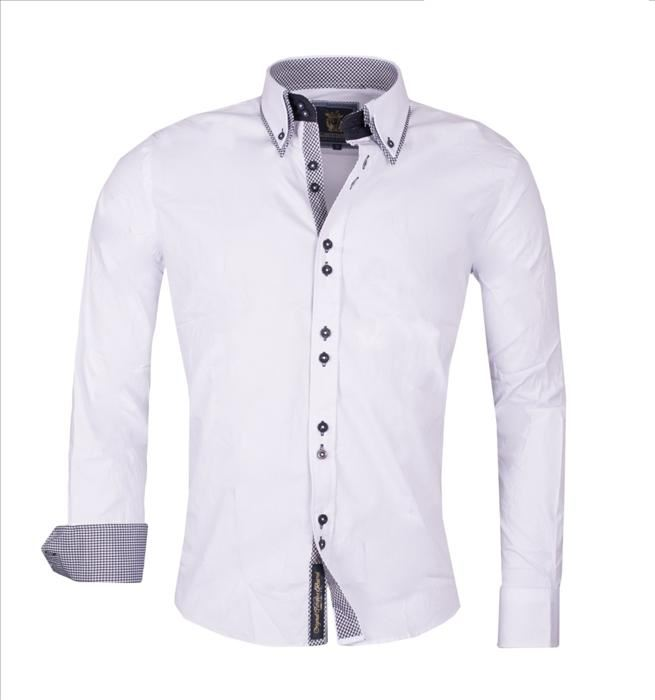 Long Sleeve Shirts. The classic casual shirt is almost a thing of the past. With the modern dress sensibility constantly blurring the lines between the more traditional idea of a casual shirt.
