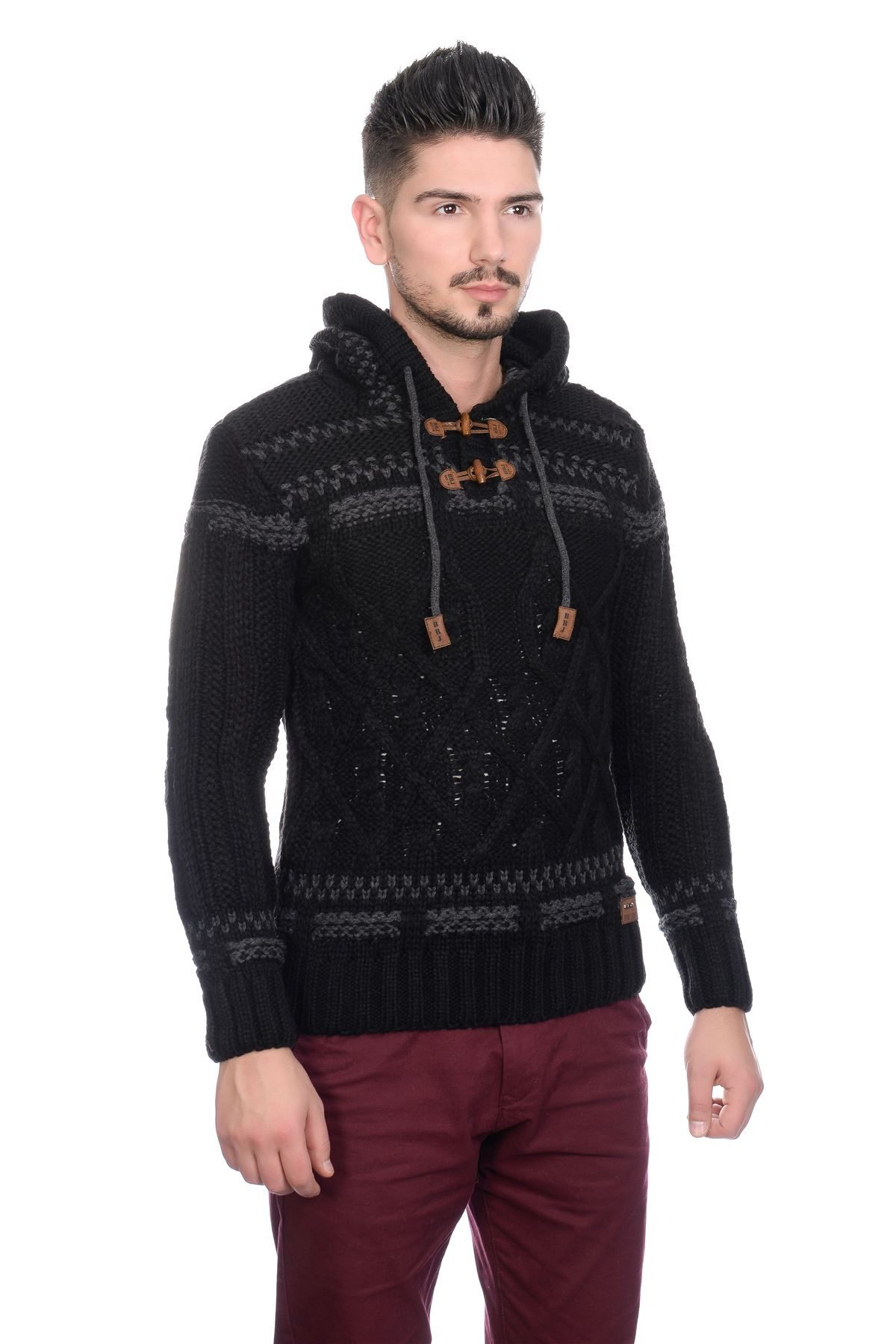 Find great deals on eBay for mens cable knit sweater. Shop with confidence.