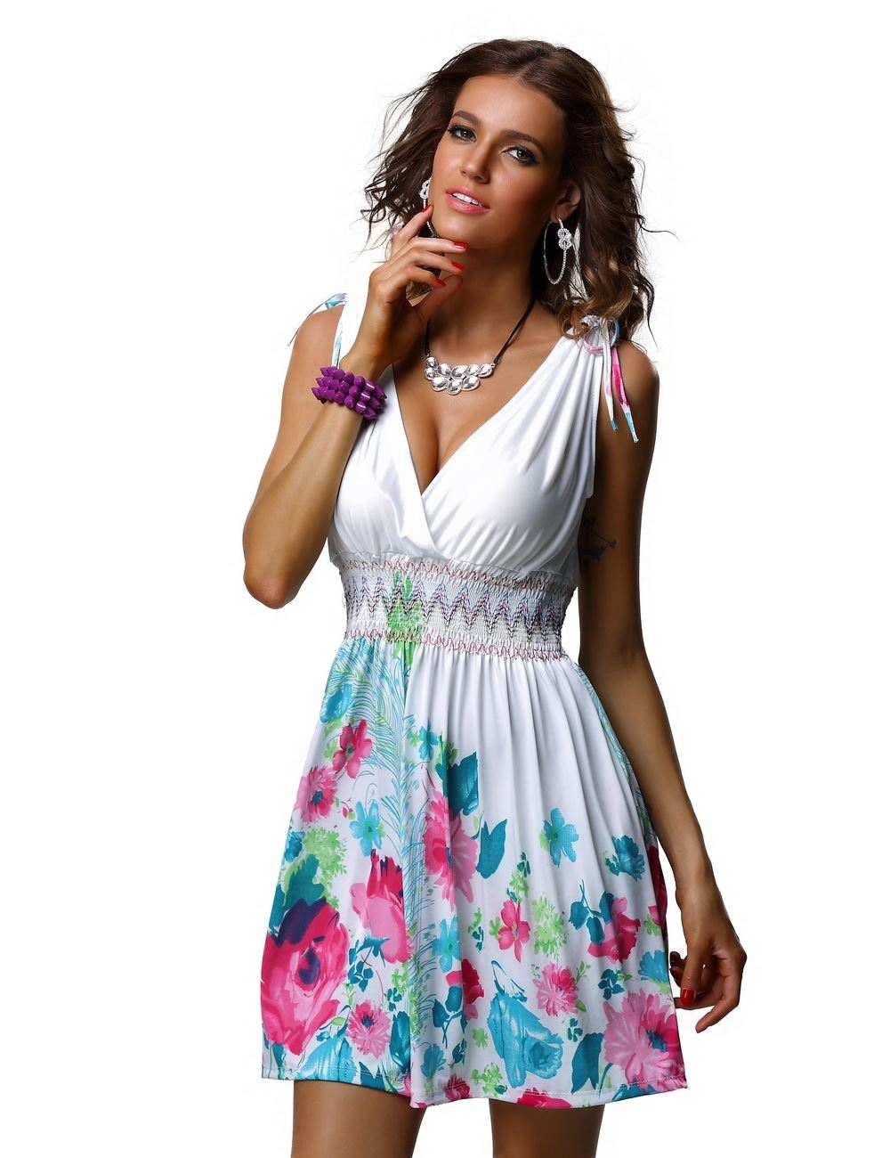 Summer dresses uk