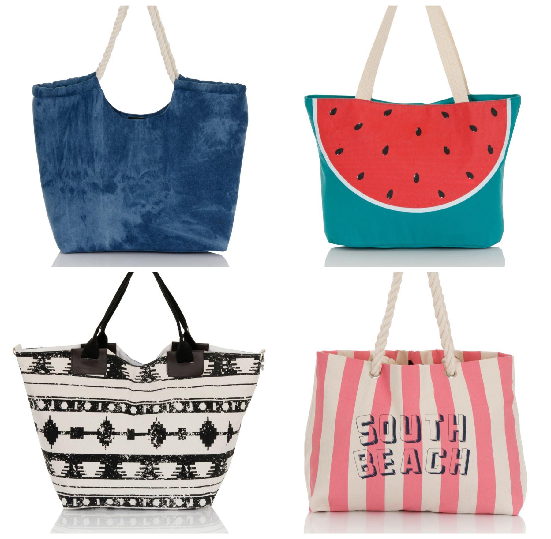 Womens Beach Bags – TrendBags 2017