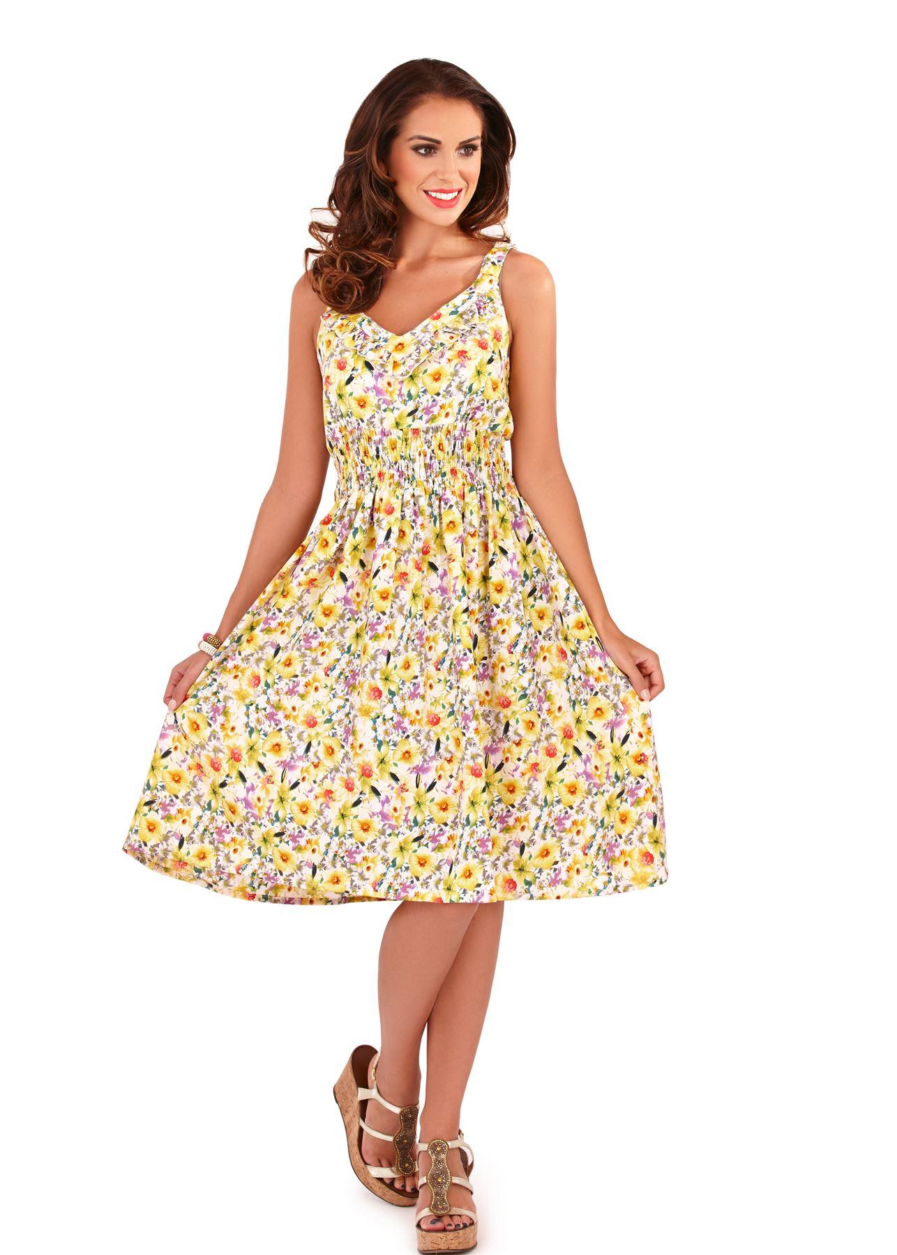 Summer dresses u k good