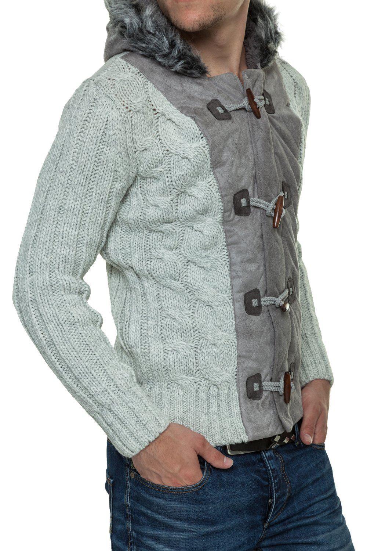 Men Turtleneck Pullover Solid Sweater Slim Fit Winter Knitwear Jumper See more like this US Men's Winter Slim Warm Hooded Sweatshirts Hoodies Coat Jacket Jumper Outwear New (Other).