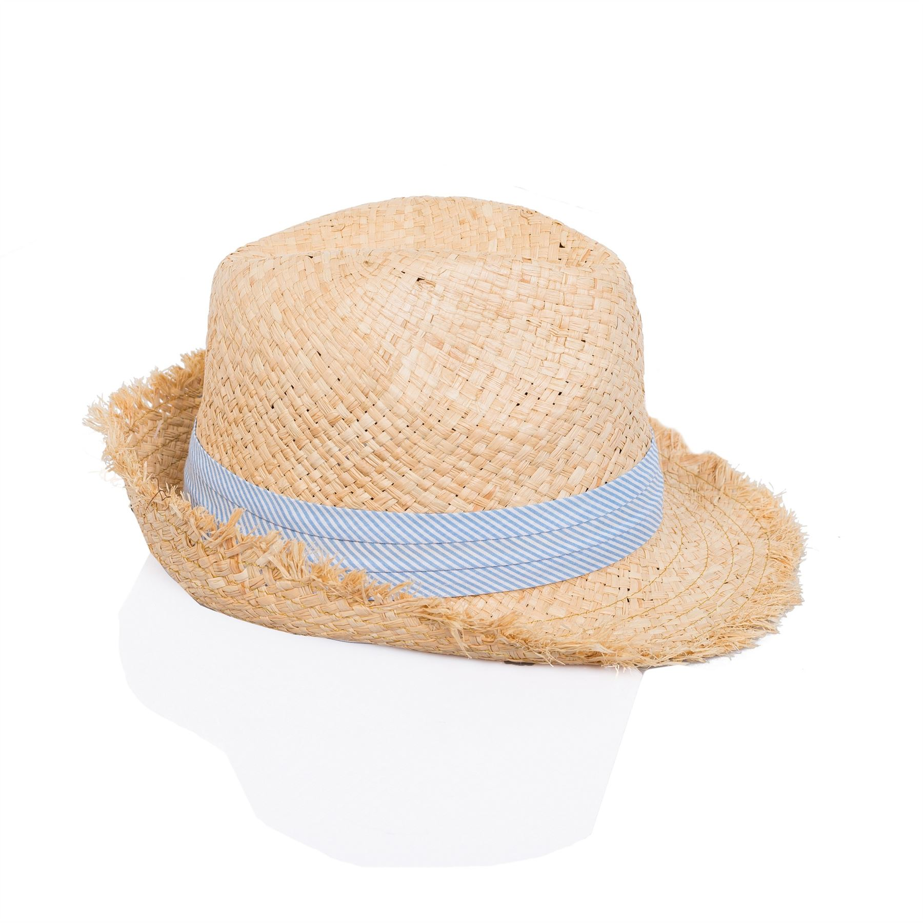 Women's hats featuring gorgeous pom poms and trilby styles are a must-have, while beanies make for cosy and stylish attire. With smart caps and straw hats in a striking colour palette, it's easy to enhance your beach chic in time for your next holiday.