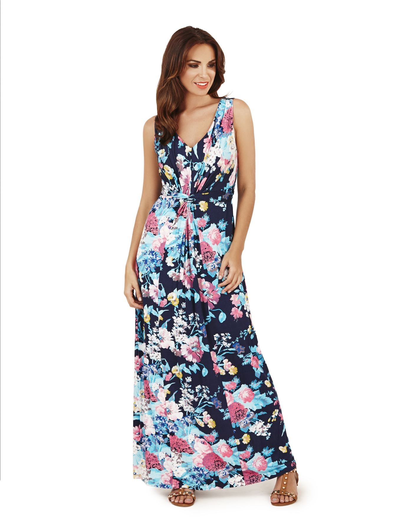 Maxi Dresses at Very Swish into the party with a maxi dress from our selection at Very. You'll love feeling fun and feminine in a design from a glam brand like Little Mistress.