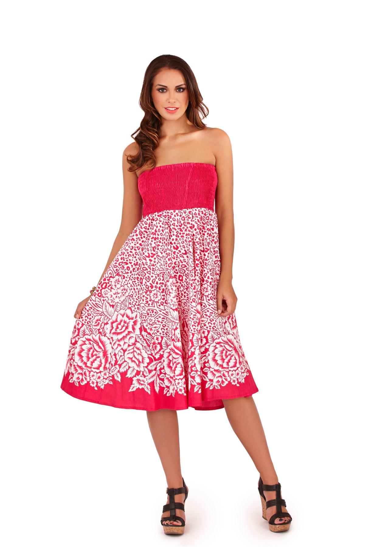 Summer Dresses Size 22 - Dress images