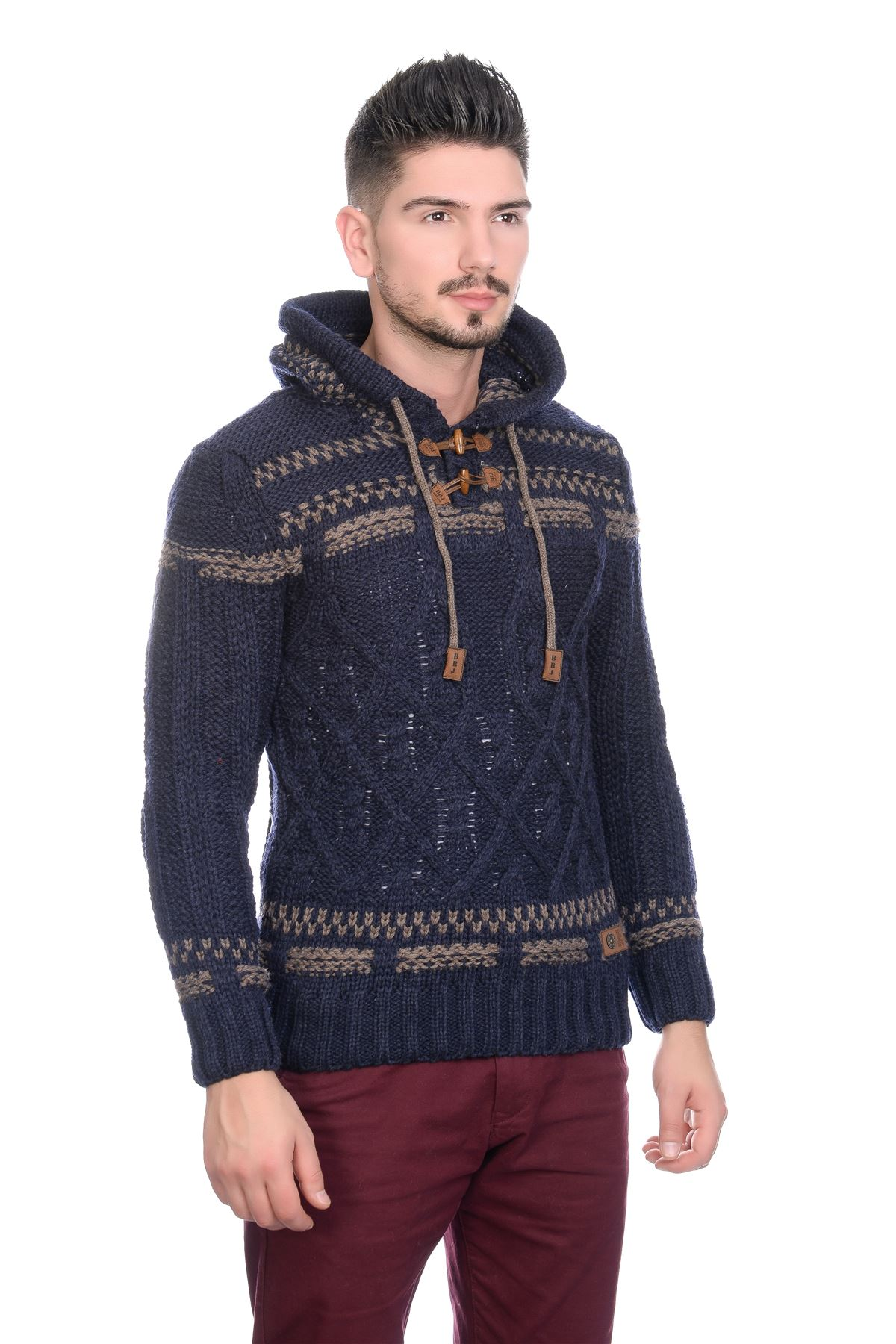 Men's Cable Knit Sweaters. invalid category id. Men's Cable Knit Sweaters. Showing 40 of results that match your query. Product - Boston Traders Mens Marled French Terry Sweater Size Medium. Product Image. Price $ Product Title. Boston Traders Mens Marled French Terry Sweater Size Medium. Add To Cart.