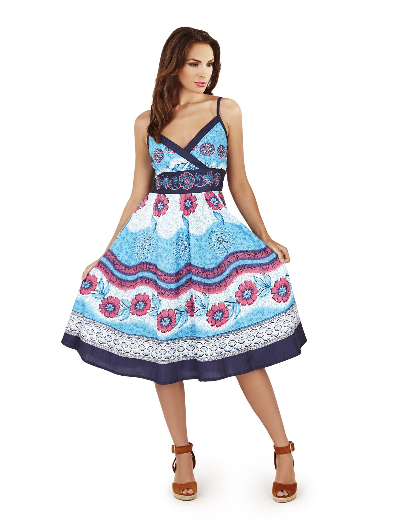 Turquoise summer dresses uk - Summer dress style