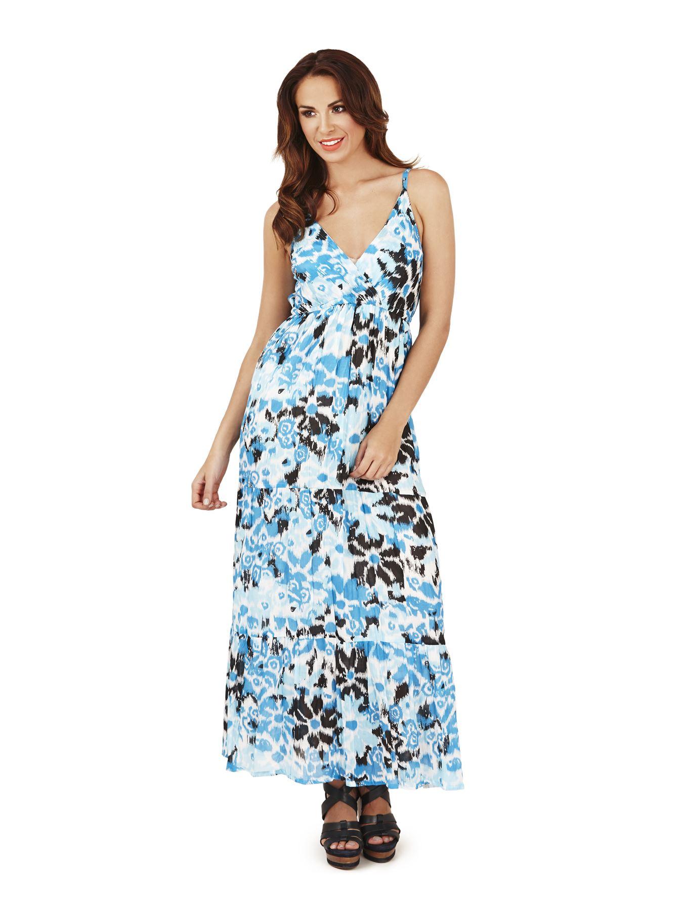 Bluelans Women's Sexy Sleeveless Round Neck Soft Cotton Summer Long Maxi Vest Dress. Sold by Bluelans. $ jelly555.ml Loose Sleeveless O Neck Dress Cotton Linen Long Maxi Dress. Sold by VIRTUAL STORE USA. $ jelly555.ml Women's Kimono Beachwear Swimwear Swimsuit Batik COTTON Long Kaftan Dress MAXI.
