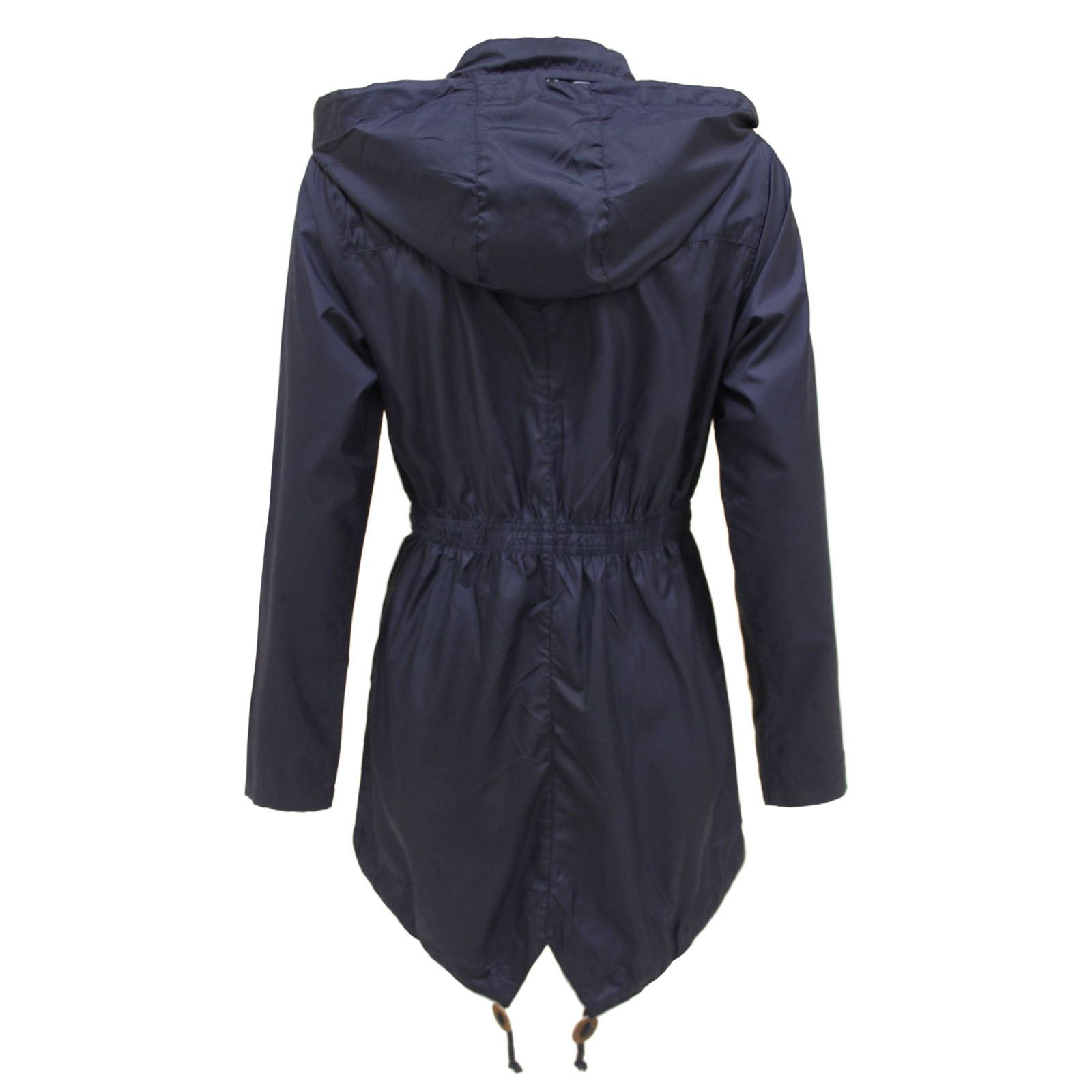 hooded raincoats for women - photo #16