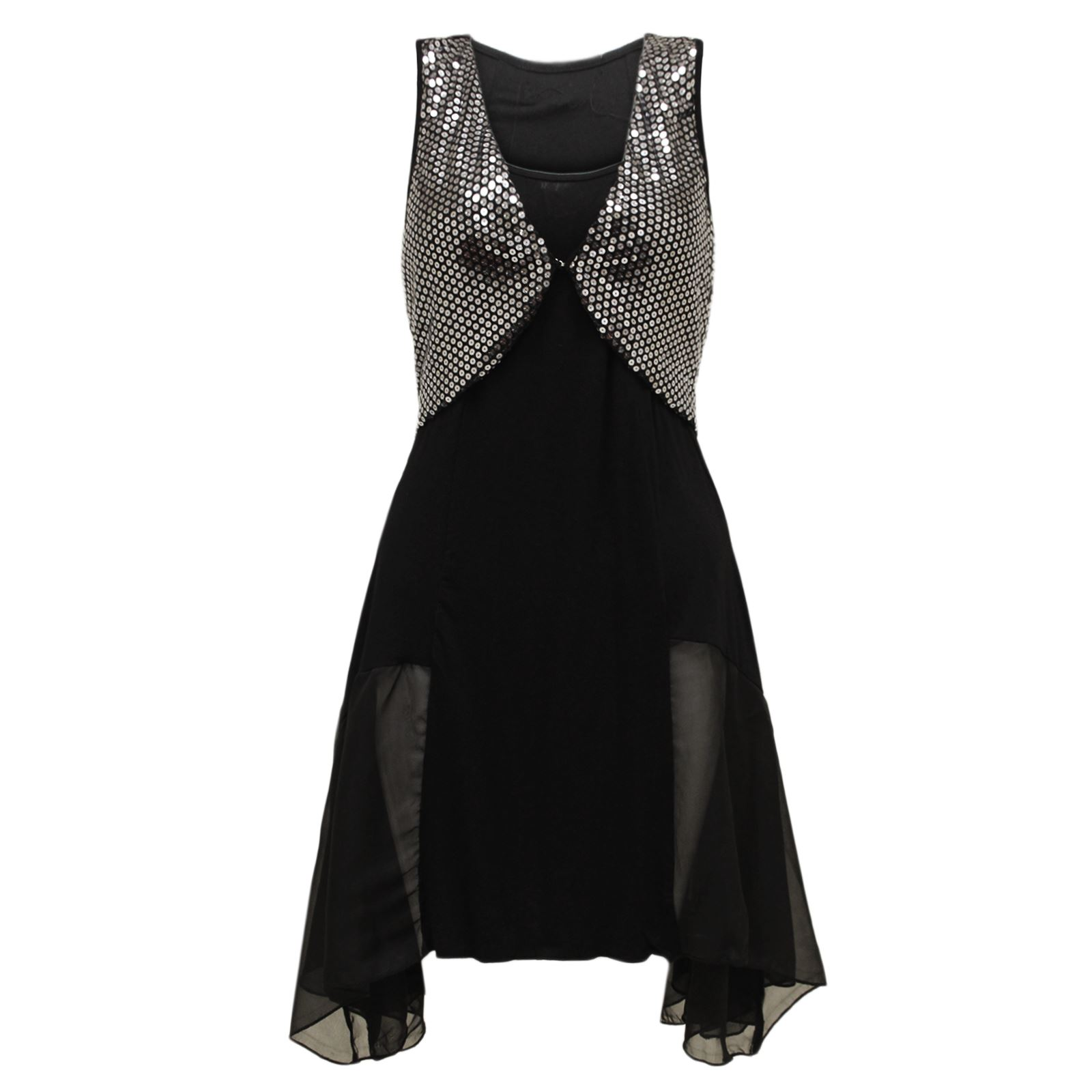 Sparkly Party Dresses Uk 98