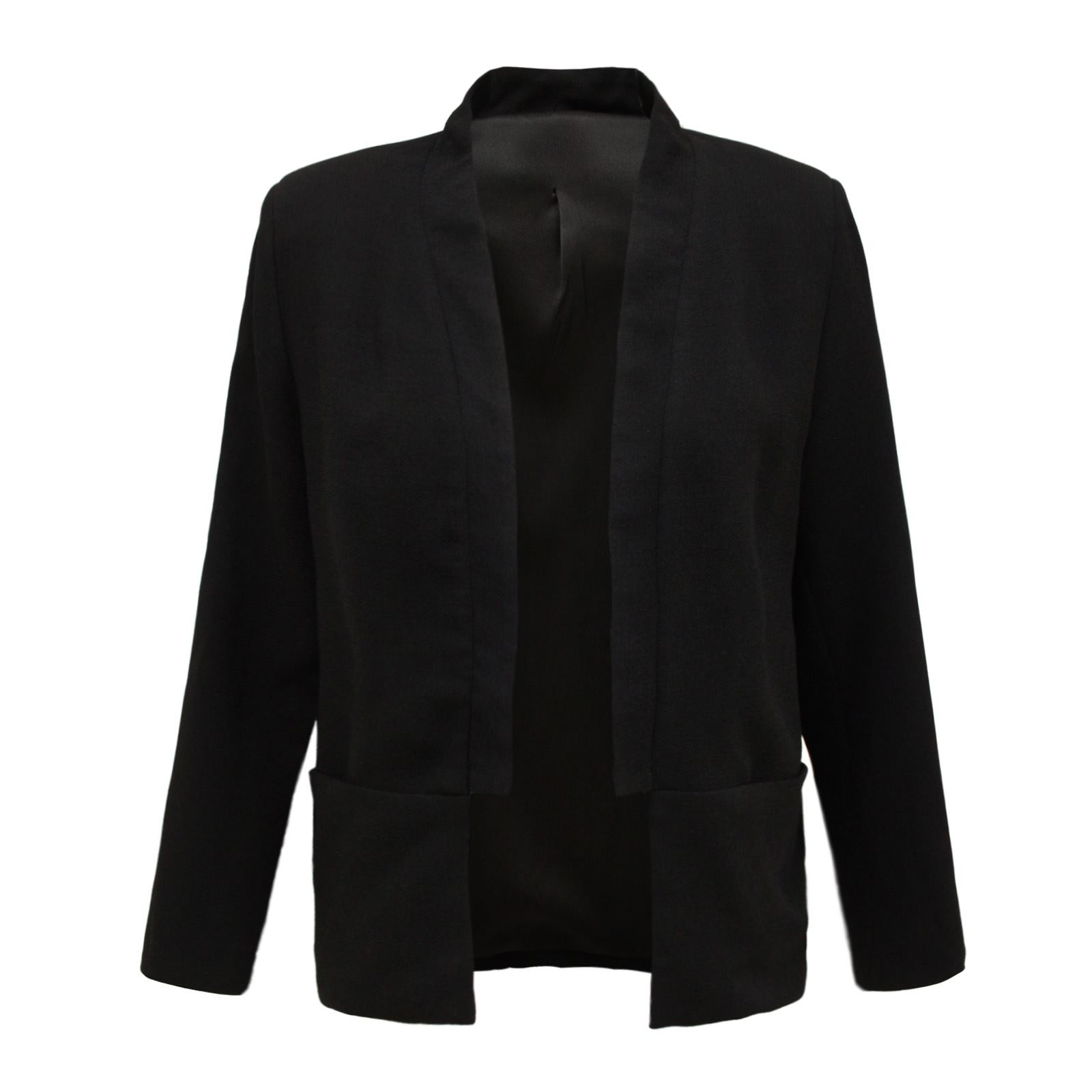 Blazers Casual Women Womens-ladies-new-casual