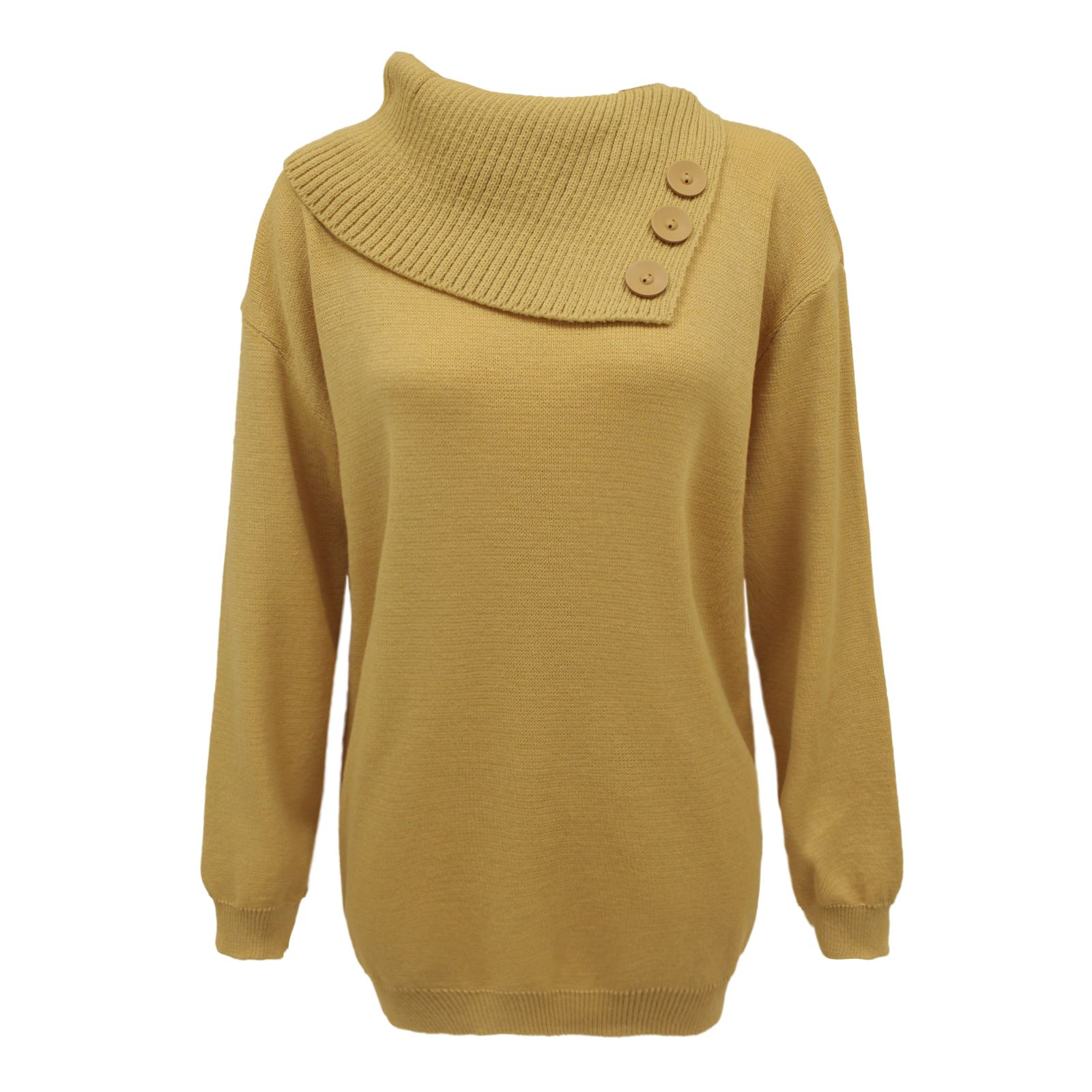 Find great deals on eBay for womens plus size jumpers. Shop with confidence.
