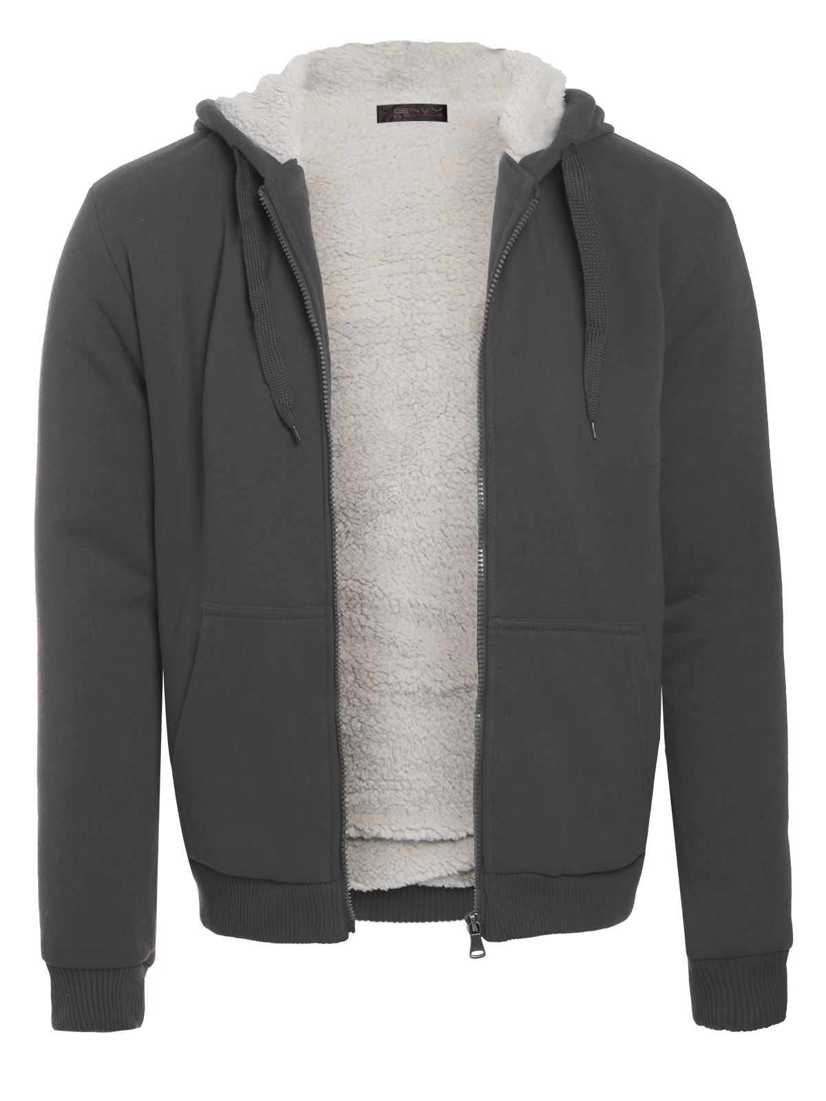 Whether you choose to wear your hoodie with a denim jacket or you want to keep your look sporty, you can't go wrong with throwing a pair of skinny jeans in the mix. Wearing a hoodie under a bomber jacket gives a more contemporary layered look.