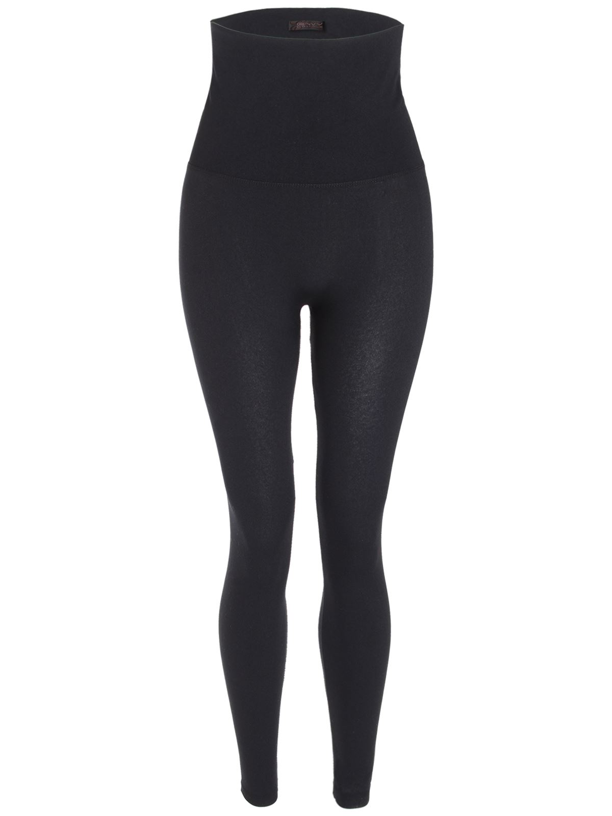 Seamless High Waisted Leggings Control Slimming Tummy ...