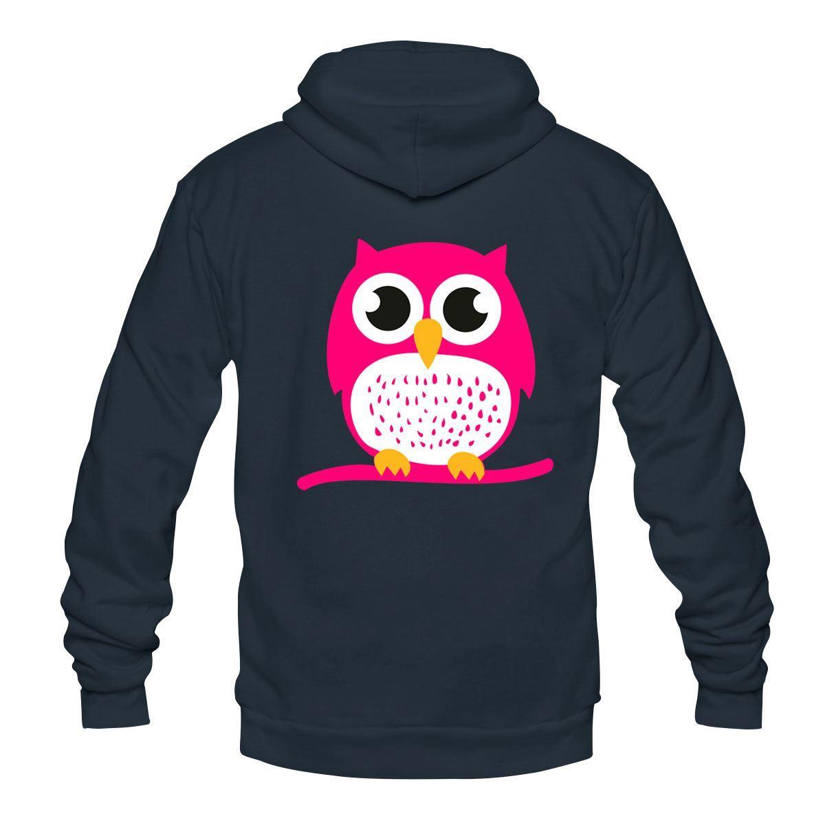 Cute zip up hoodies