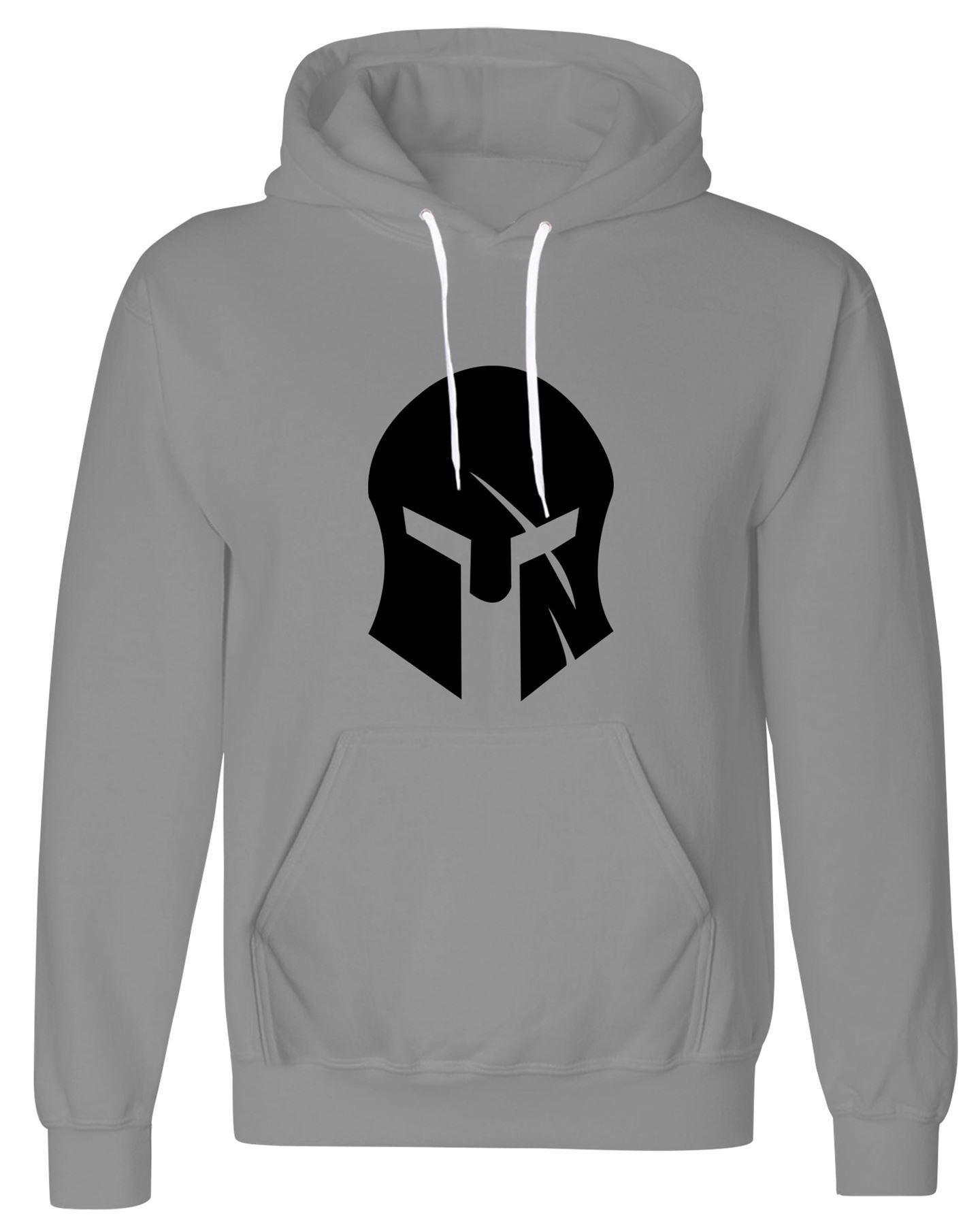 Warrior hoodie