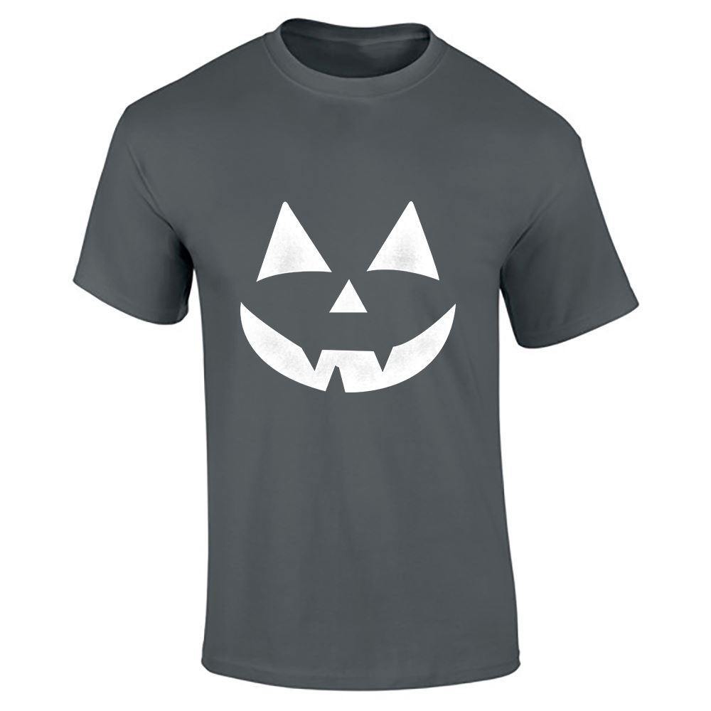 Mens top halloween orignal face hen party casual sport for Best mens sport shirts