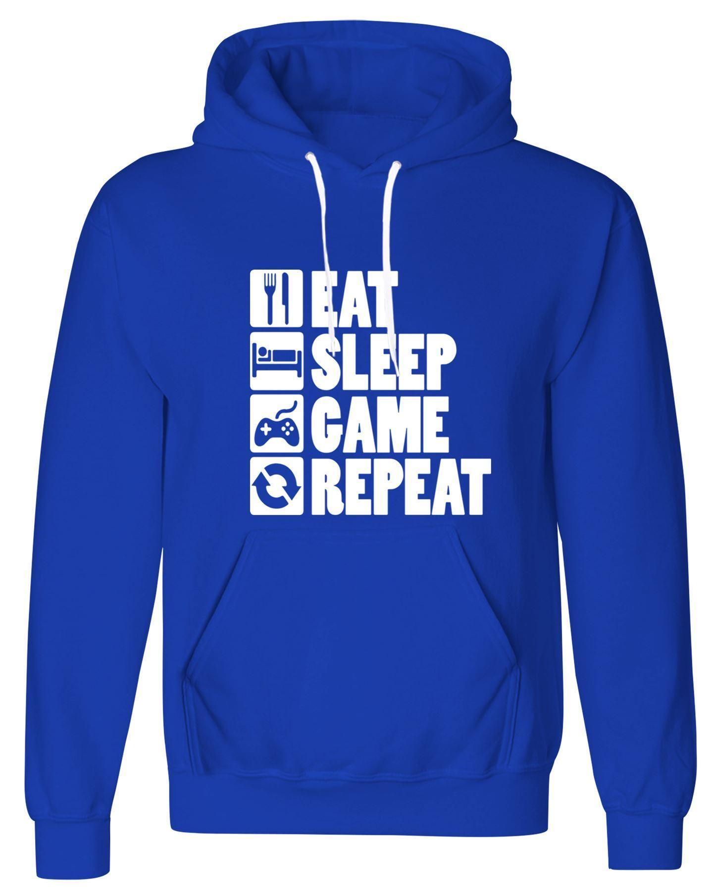 Video game hoodies
