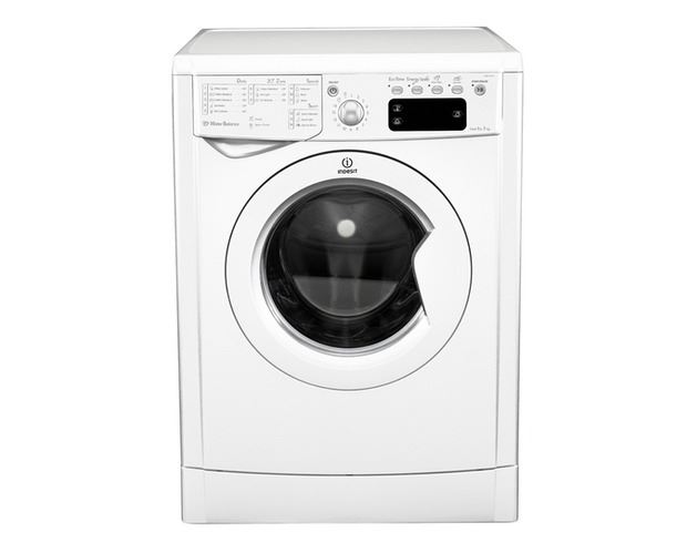 453522 Indesit 7kg Washing Machine Iwe71451 Ebay border=