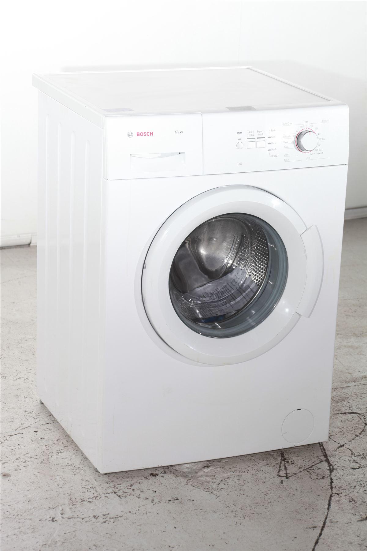 preloved bosch maxx 1400rpm washing machine. Black Bedroom Furniture Sets. Home Design Ideas