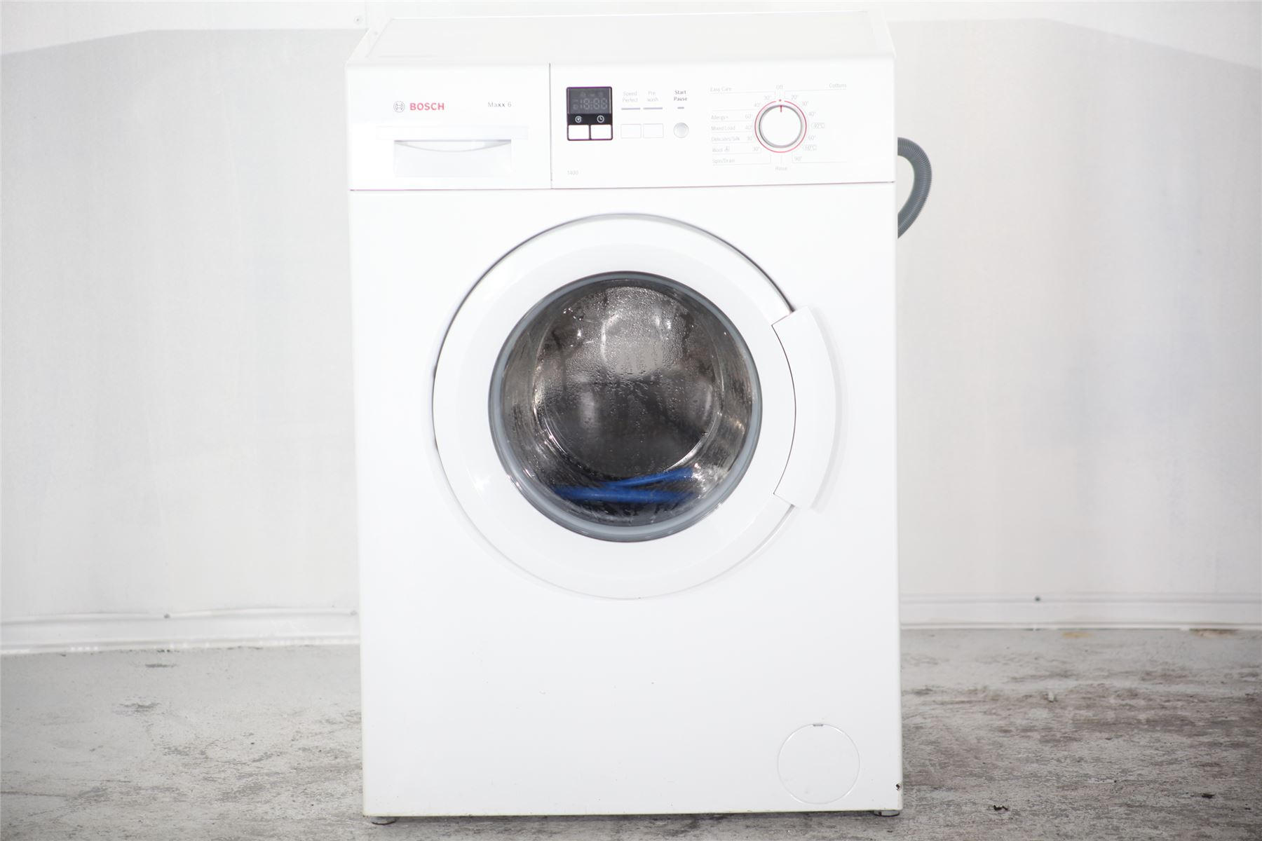 537661  bosch maxx 6kg washing machine wab28161gb white ebay bosch classixx 6 instruction manual bosch classixx 6 instruction manual
