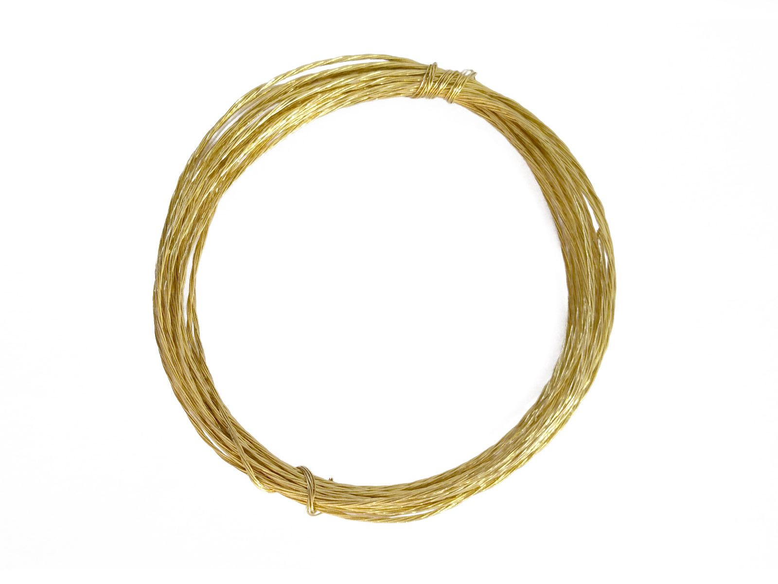 Gold brass picture wire heavy duty long cable cord mirror for Long hanging mirror