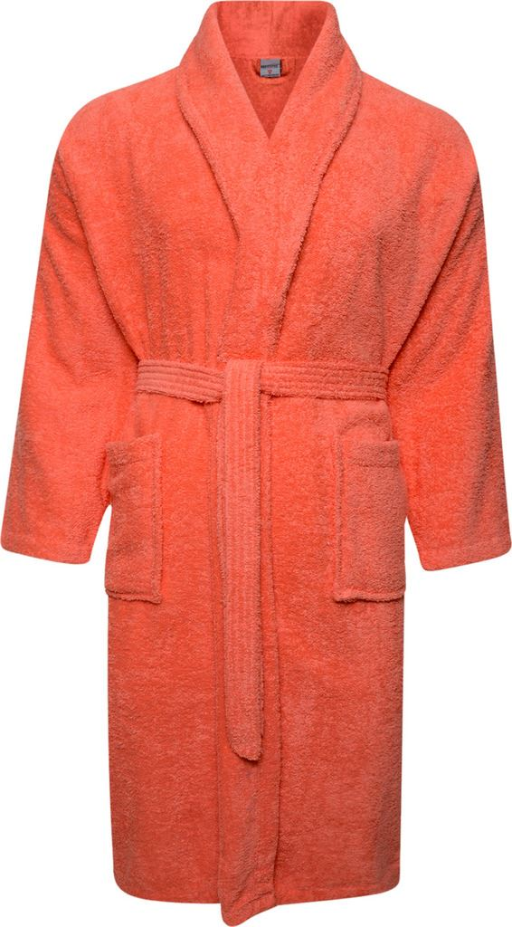 mens womens 100 cotton terry towelling shawl collar bathrobe dressing gown. Black Bedroom Furniture Sets. Home Design Ideas
