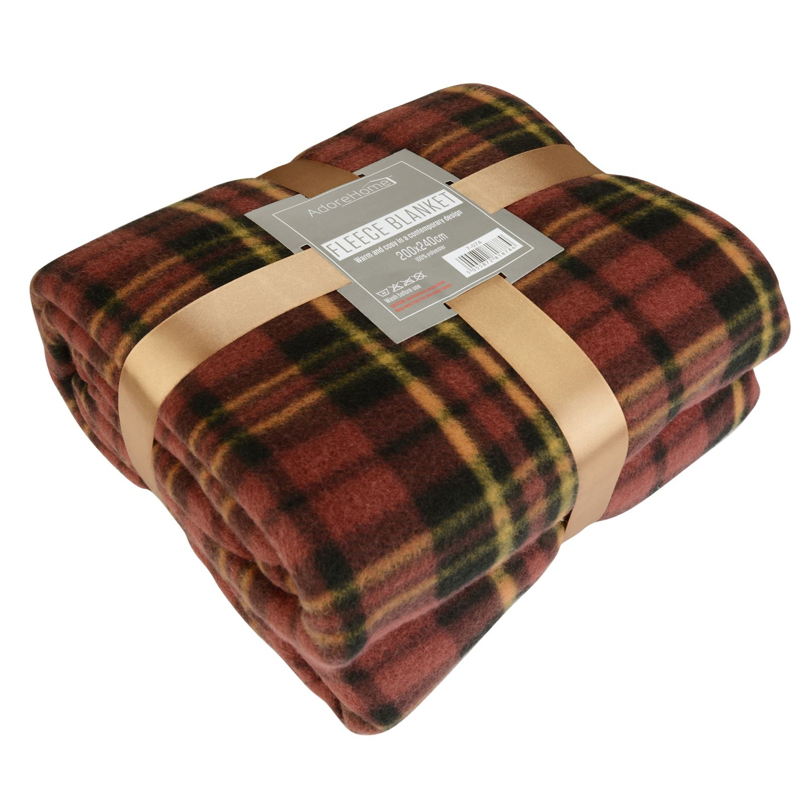Layer your bed with the ultra-soft and plush Vellux Fleece Blanket. Perfect for year-round use, the premium microfiber yarn blanket is brushed on both sides to create more air pockets for a .