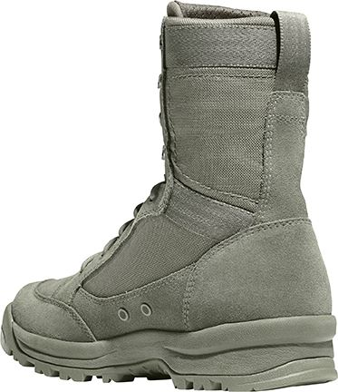 Danner 55314 Tanicus Mens Sage Green Hot 8 Quot Military Duty