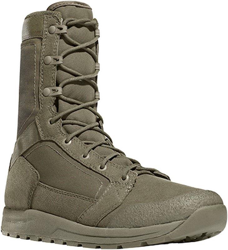 Danner 50132 Tachyon Mens Sage Green 8 Quot Military Duty