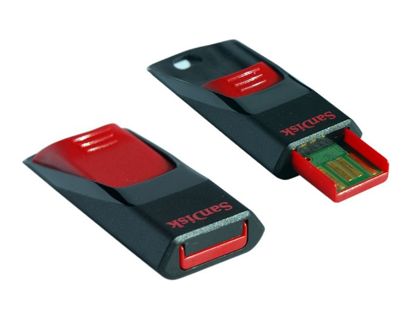 SanDisk Ultra Fit USB 30 Flash Drive