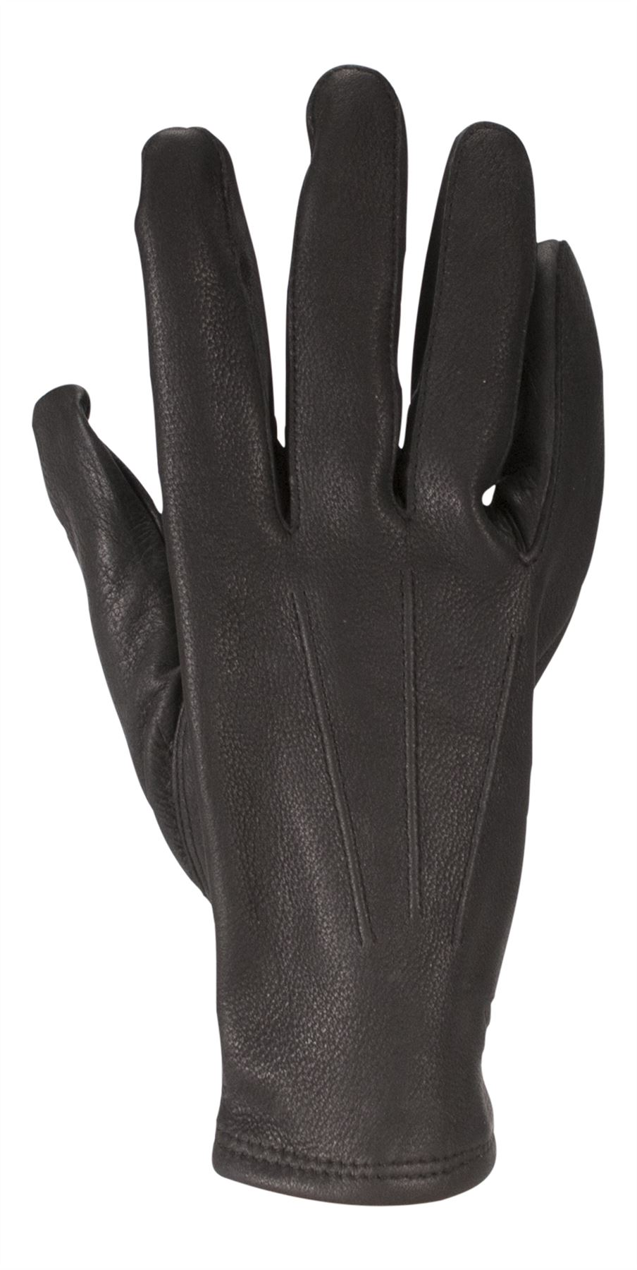 Hestra mens gloves - Hestra Mens Deer Skin Leather Gloves Silk Lined