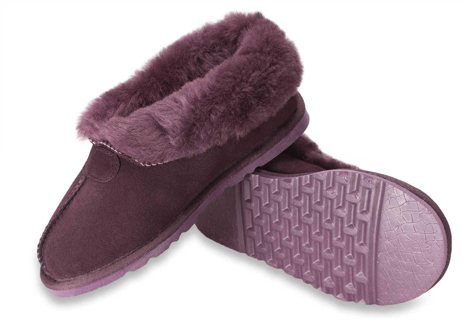 Women's Cozy Memory Foam Slippers Fuzzy Wool-Like Plush Fleece Lined House Shoes w/Indoor, Outdoor Anti-Skid Rubber Sole by ULTRAIDEAS $ - $ $ 19 90 - $ 21 99 Prime.