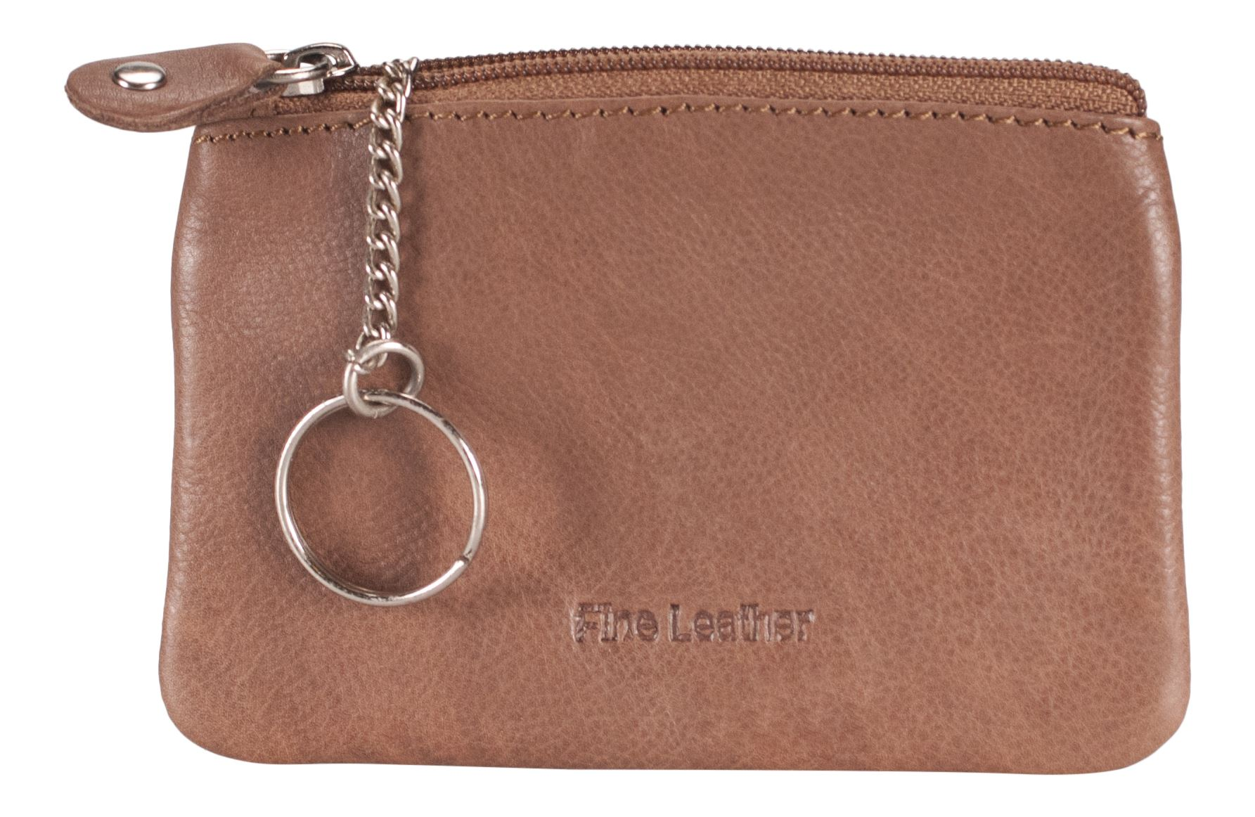 Brunhide-Ladies-Small-Leather-Coin-Purse-Credit-Card-Key-Ring-Wallet-211-300