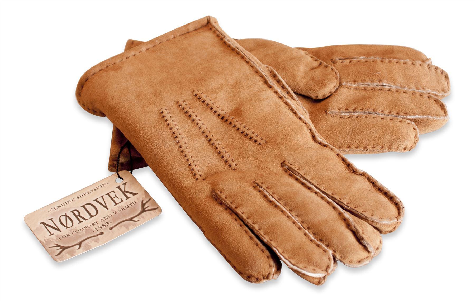 Mens sheepskin gloves uk - Mens Sheepskin Gloves