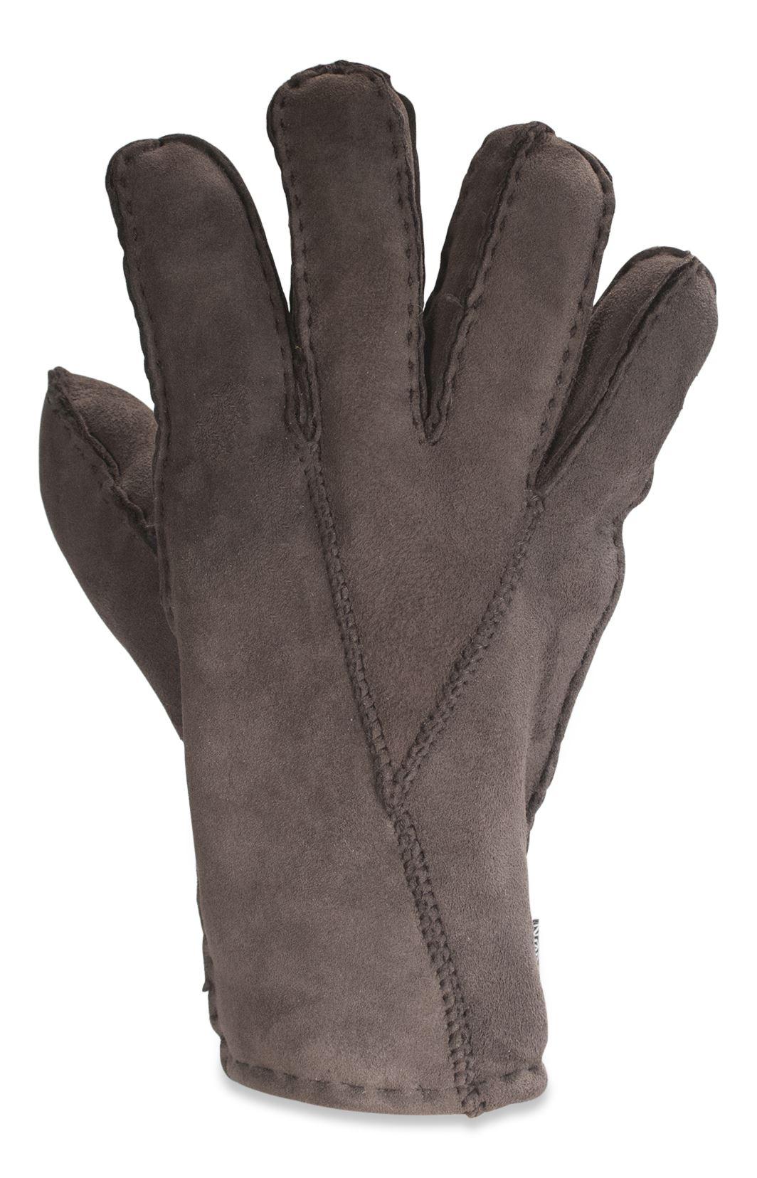 Mens sheepskin gloves uk - Sheepskin Gloves Mens