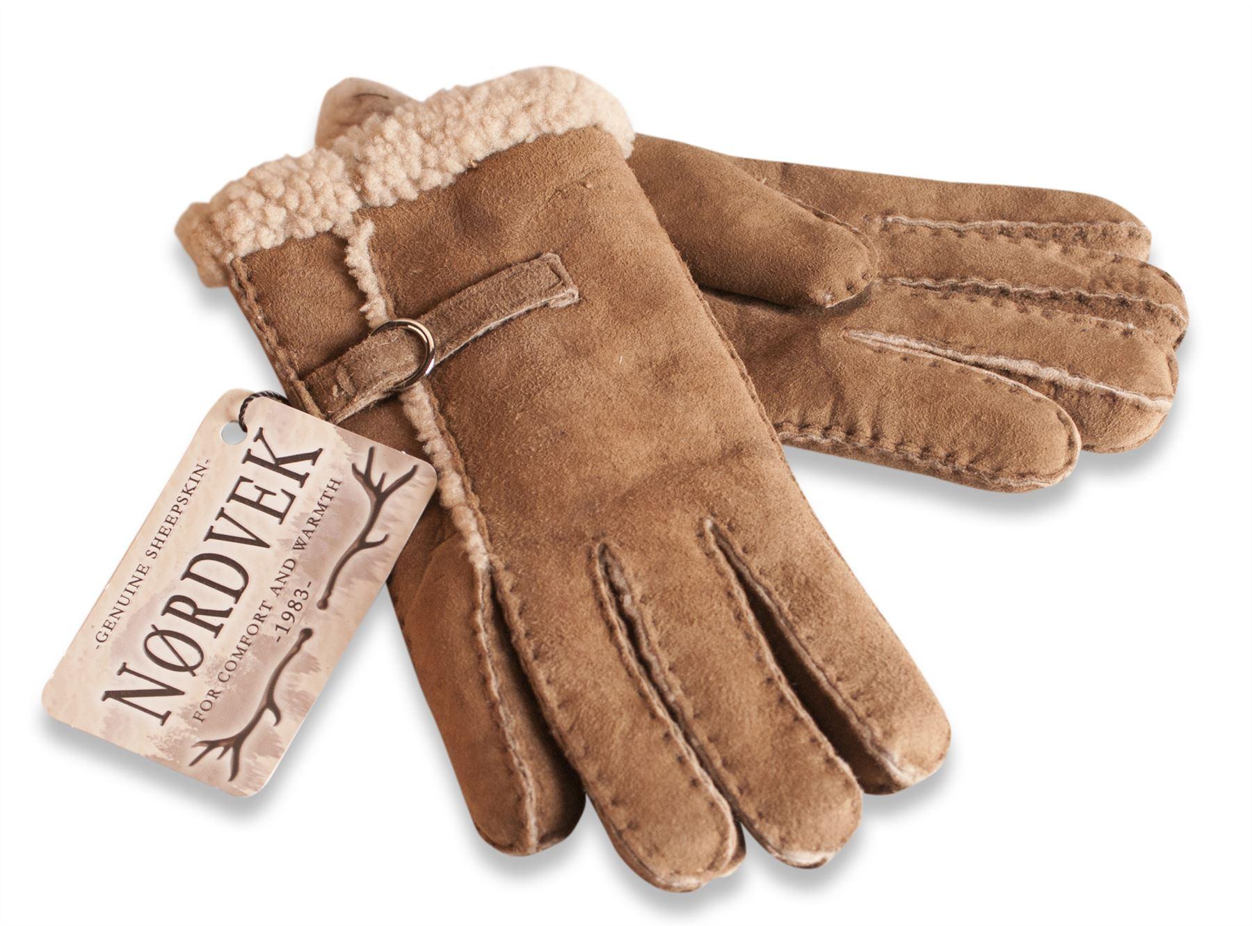 disponible service durable magasiner pour le meilleur gants homme peau de mouton