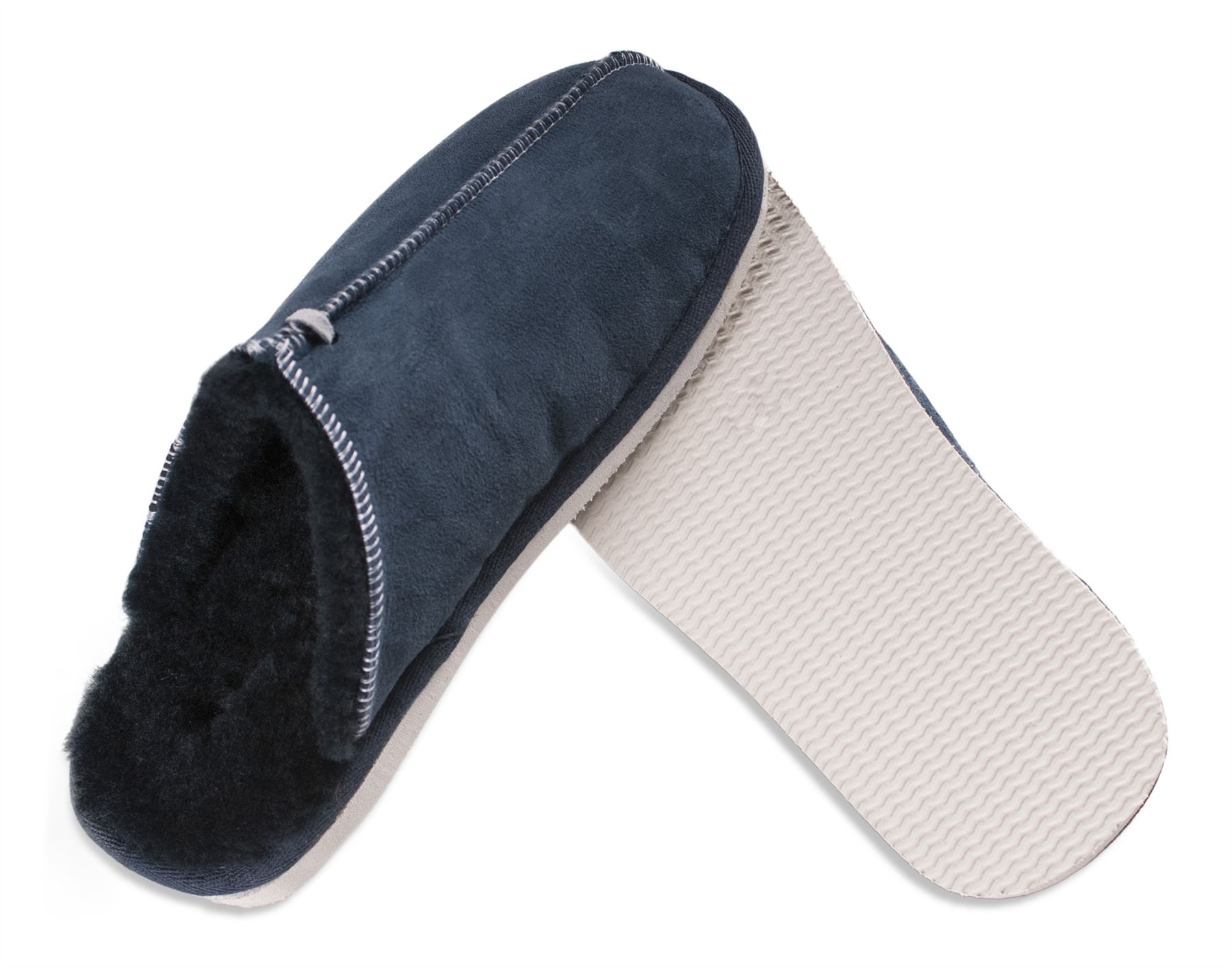 Mens Rubber Sole Slippers 28 Images Shepherd Mens Genuine Sheepskin Slippers Rubber Sole