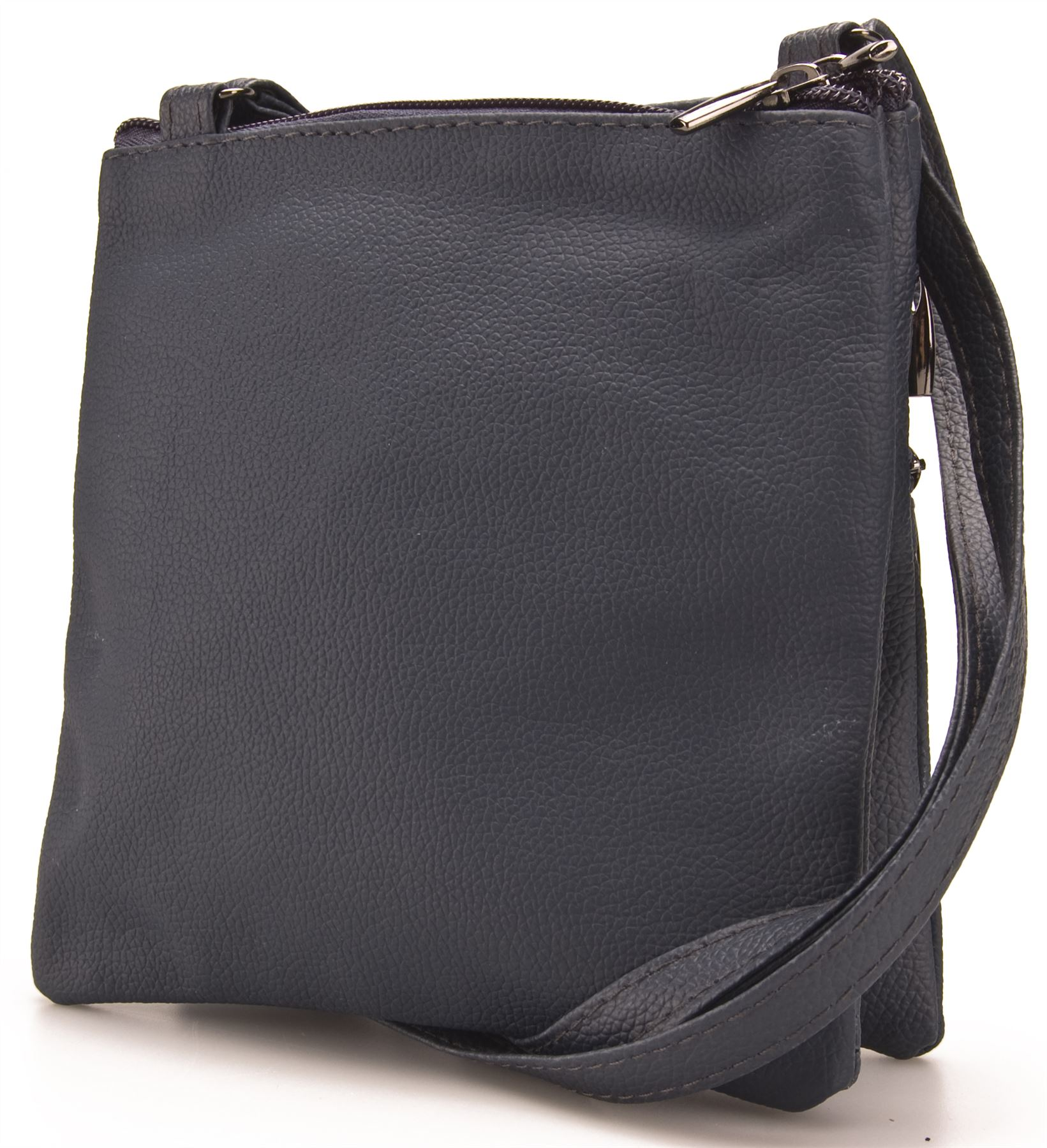 New-Lorenz-Genuine-Soft-Leather-Ladies-Cross-Body-Shoulder-Bag-Real-1941-Small