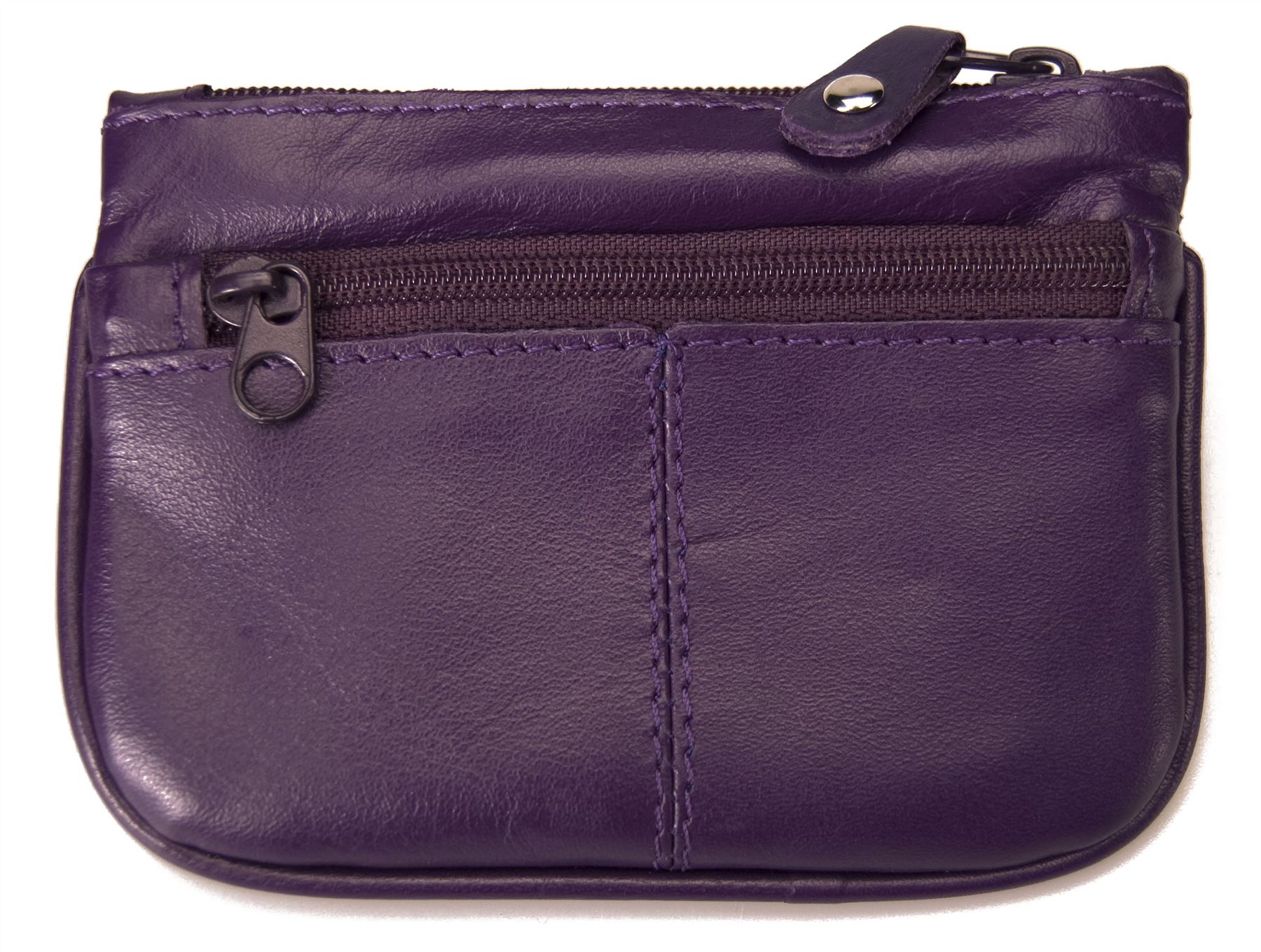 Visconti-Ladies-Small-Genuine-Soft-Leather-Coin-Purse-Pocket-Real-Womens-CP3