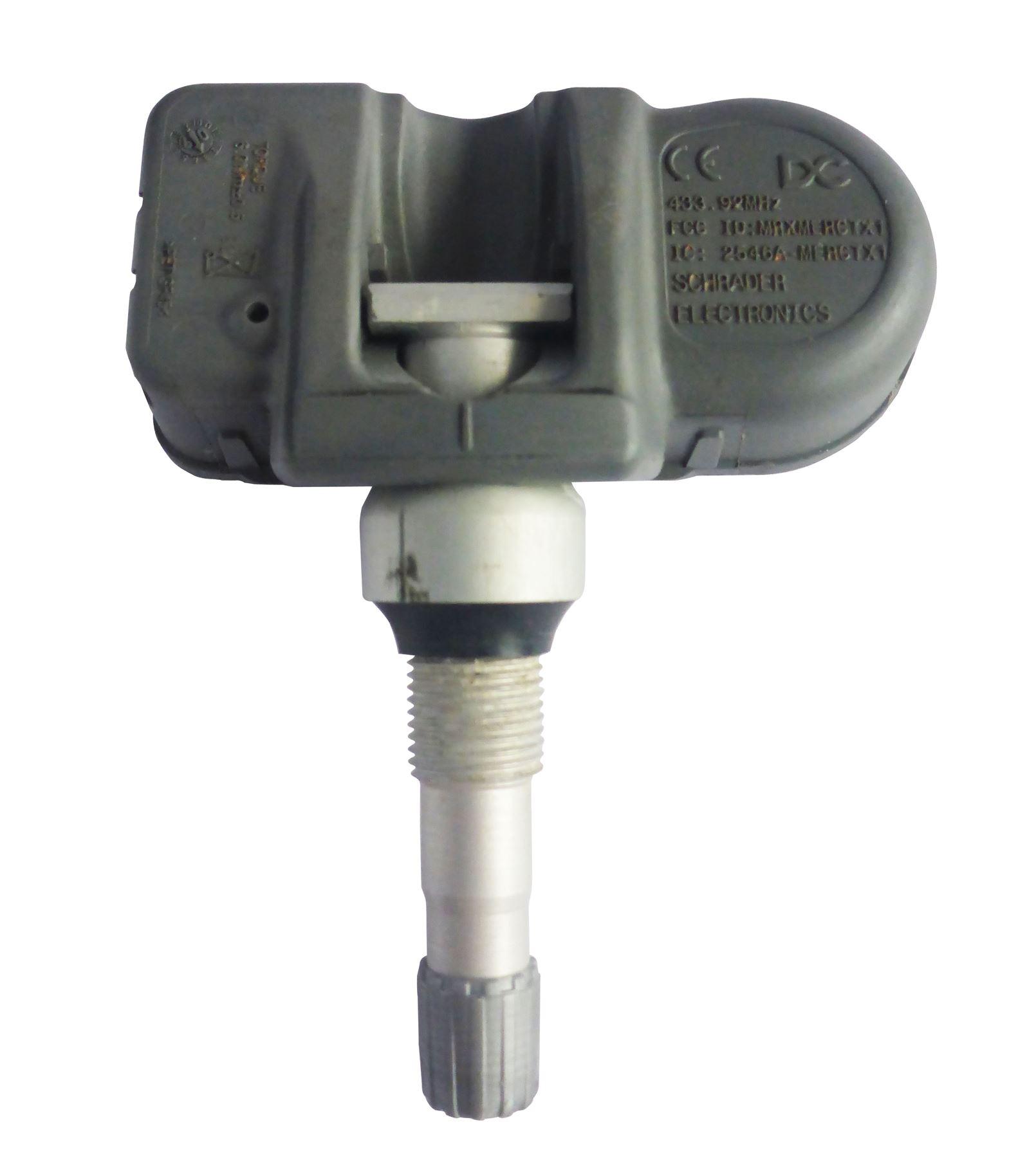 New tire pressure monitoring sensor for mercedes benz for Mercedes benz tire pressure sensor