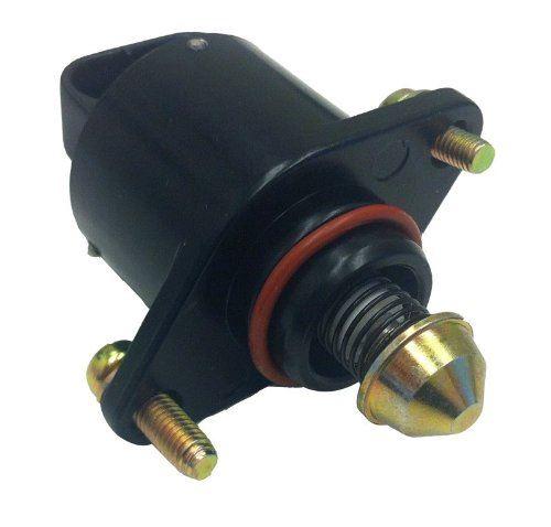2000 chevy blazer idle air control valve location  2000