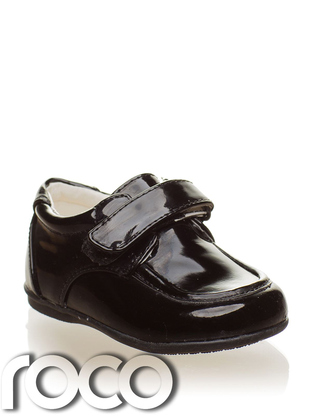 Toddler Black Shoes Boys Wedding Page