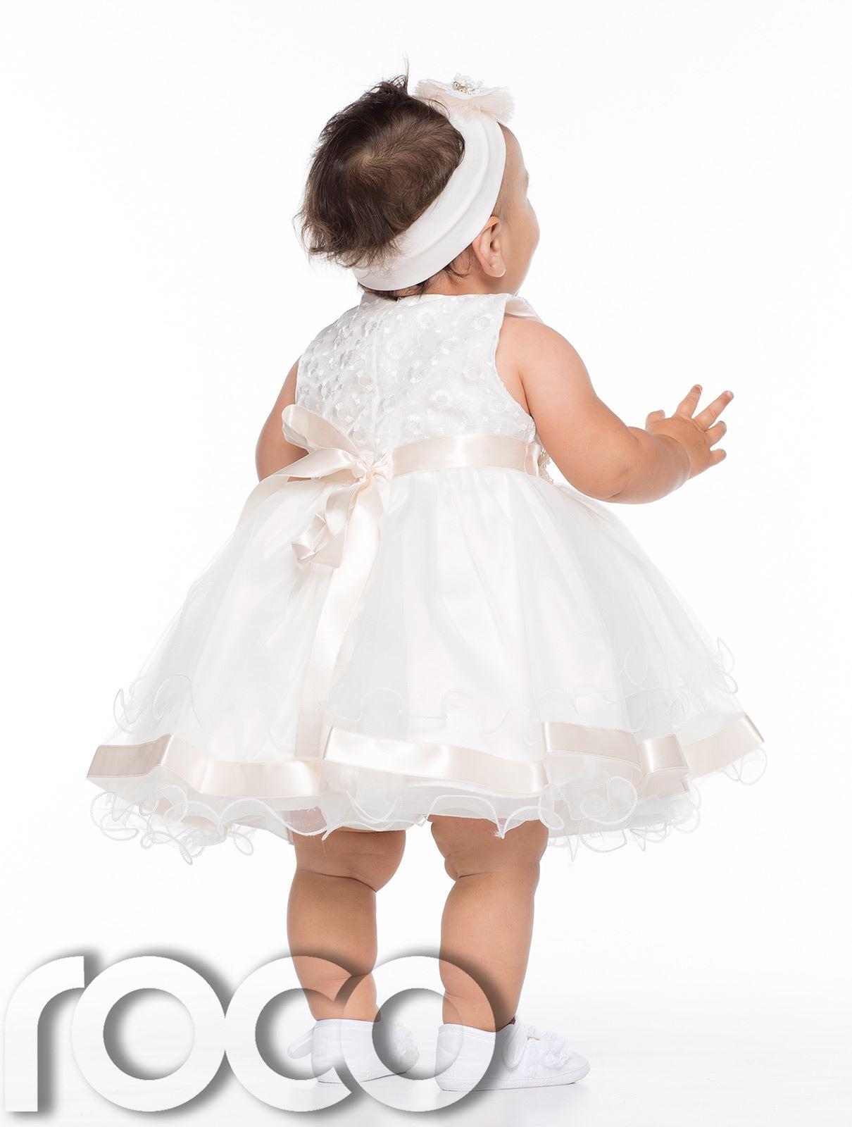 Baby Girls Dresses Flower Girls Dress Baby Girls Dresses Christening Dress