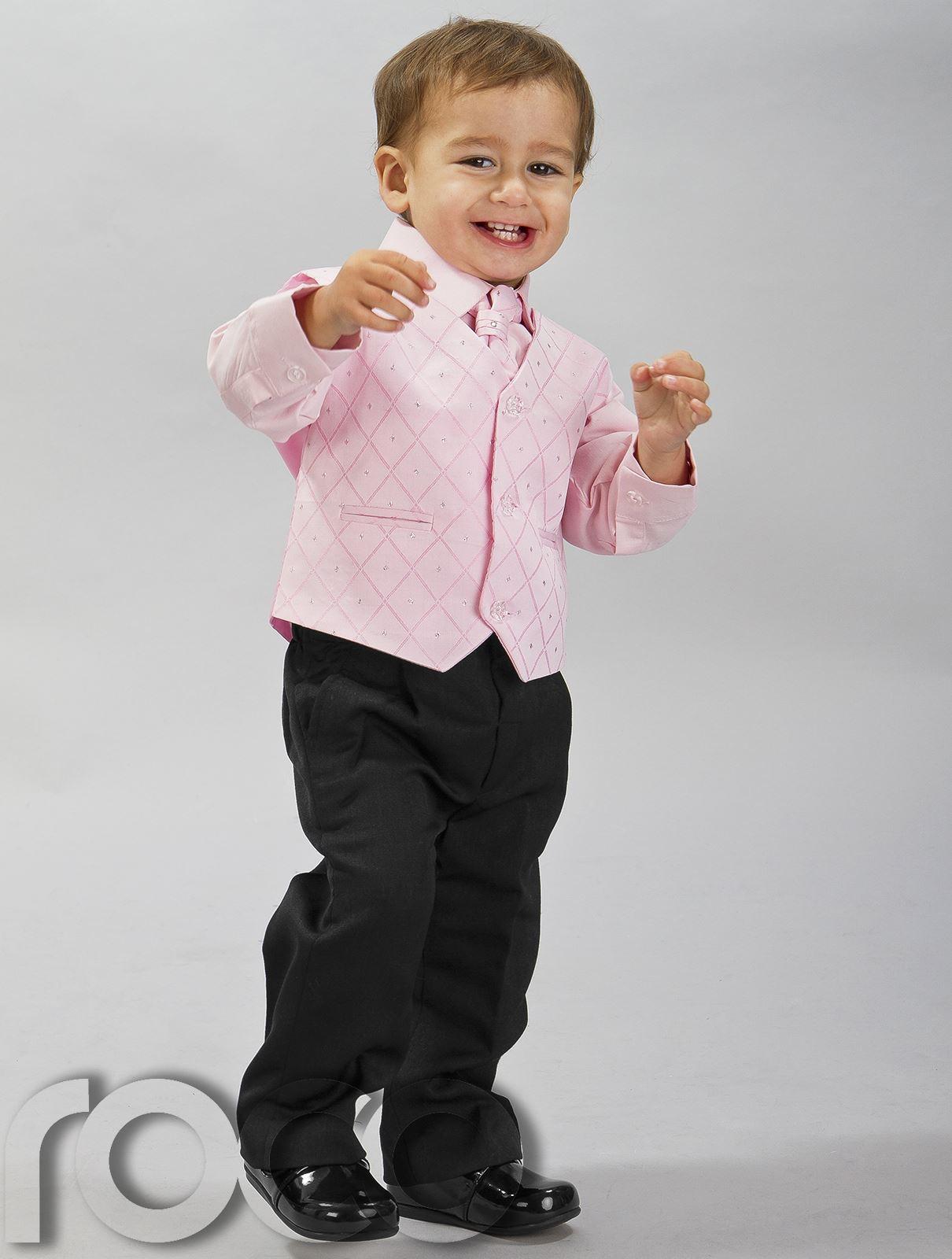 Boys suits, Page Boy Suits, Prom Suits, Boys Wedding Suit, Boys ...