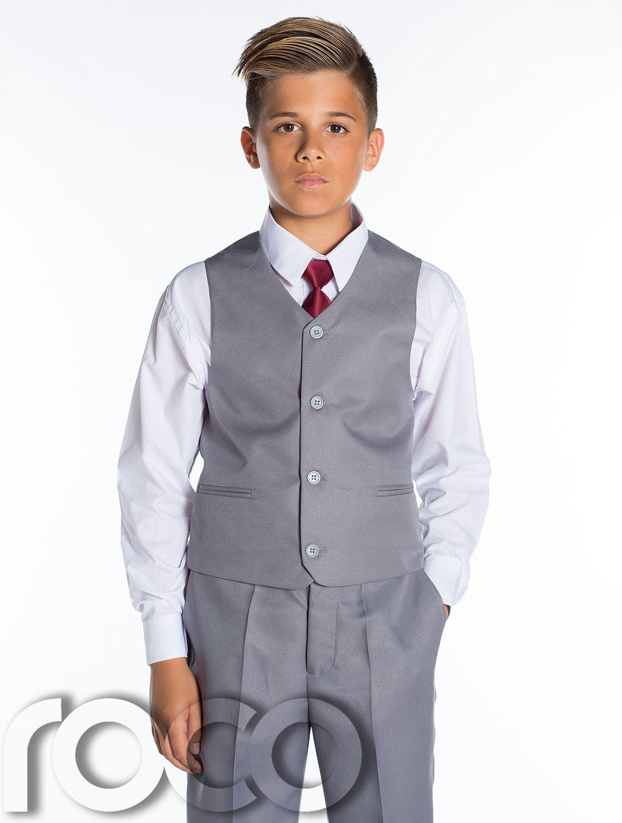 Boys Suits, Boys Wedding Suits, Page Boy Suits, 3 Colours, 1 - 14 ...