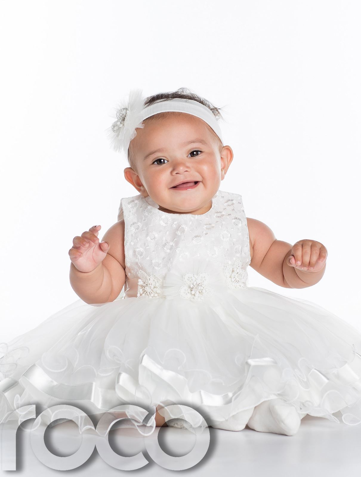 Baby Girls Dresses, Flower Girls Dress, Baby Girls Dresses ...