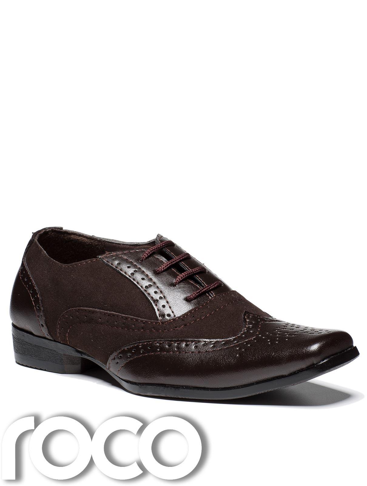 boys brown shoes boys black shoes boys brogues formal