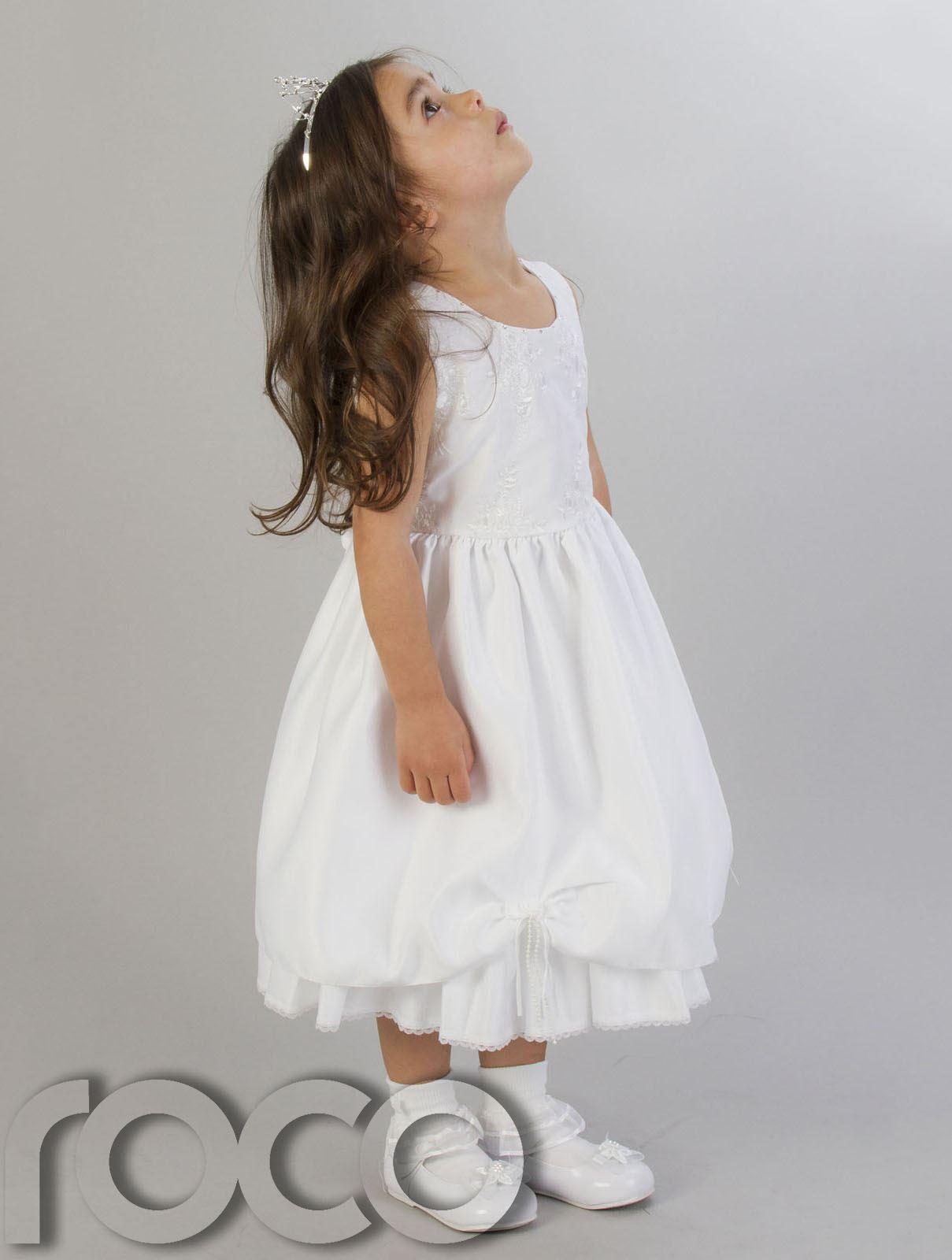 Girls Dresses Cream Pink Lilac White Flower Girl Dress Dress Sale